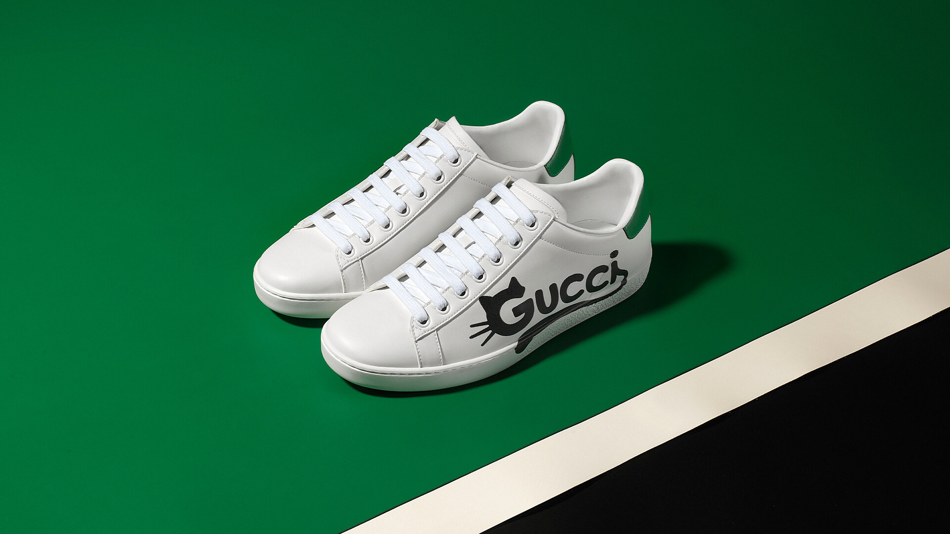 Gucci New Ace