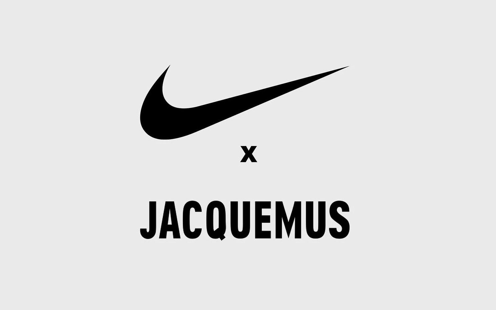 Jacquemus x Nike