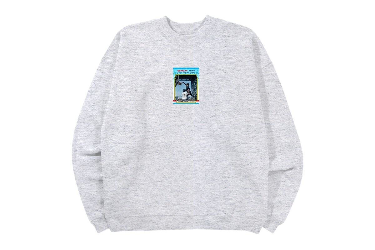 Pop Smoke x Boogie Capsule collection