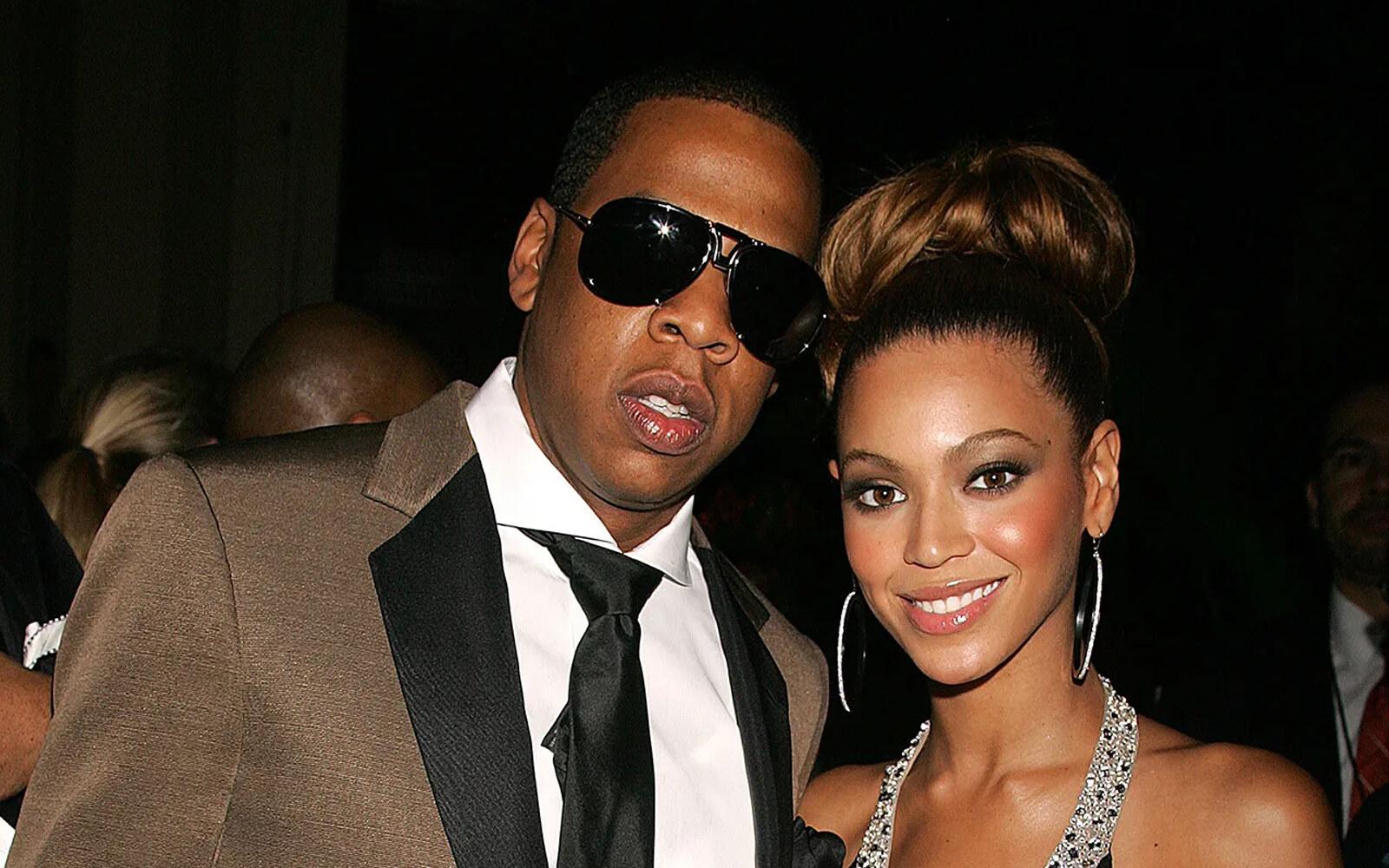 Jay Z e Beyoncu00e9 Ambassador Tiffany & Co.