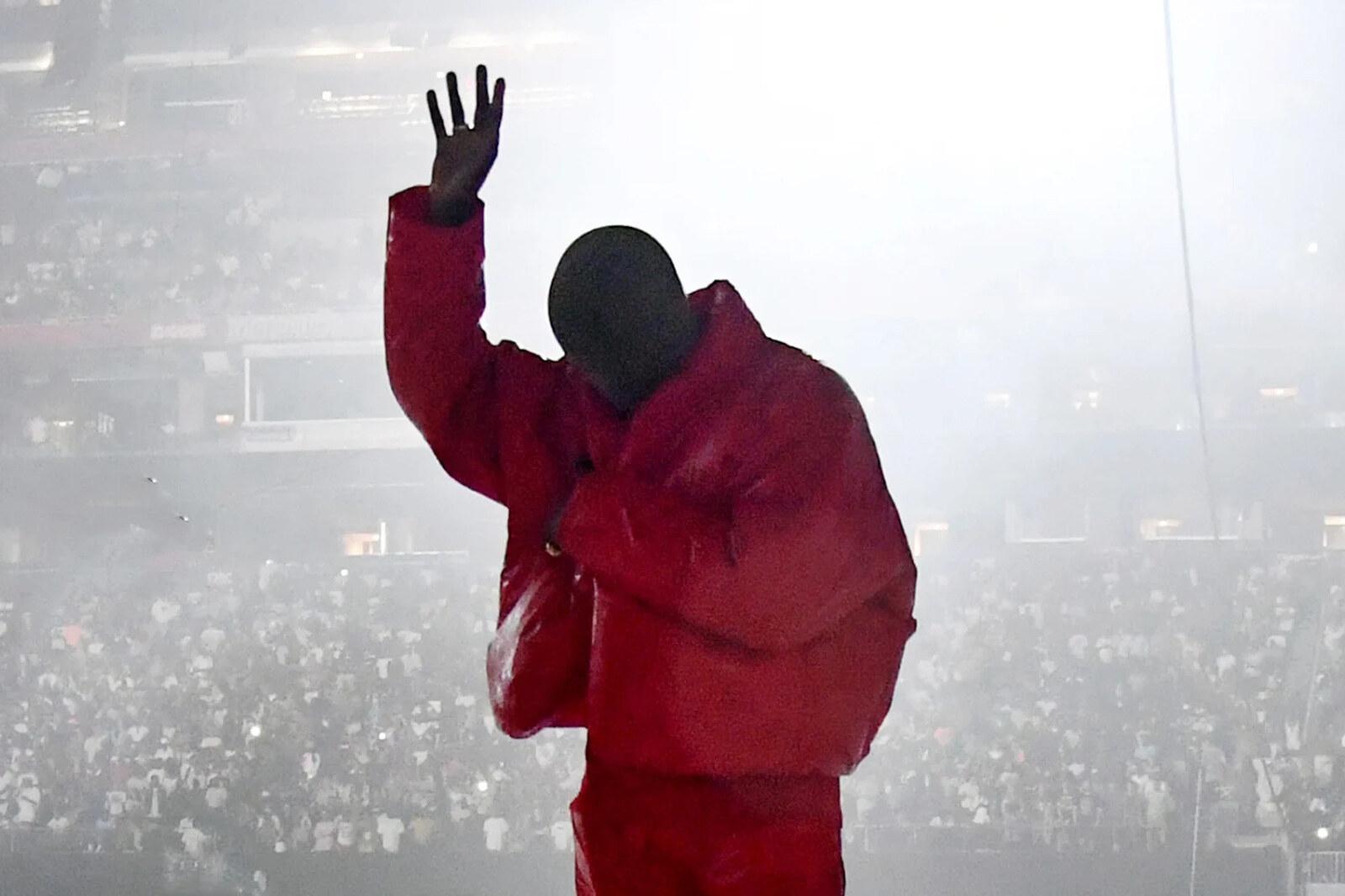 Kanye West Air 3000 euro