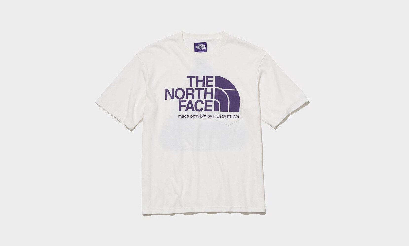 Palace x The North Face u201cPurple Labelu201d