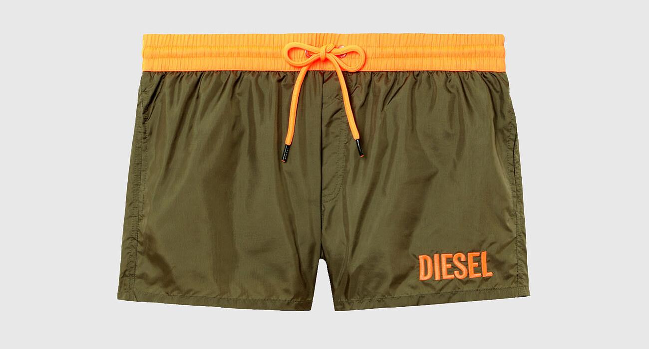 Diesel costume