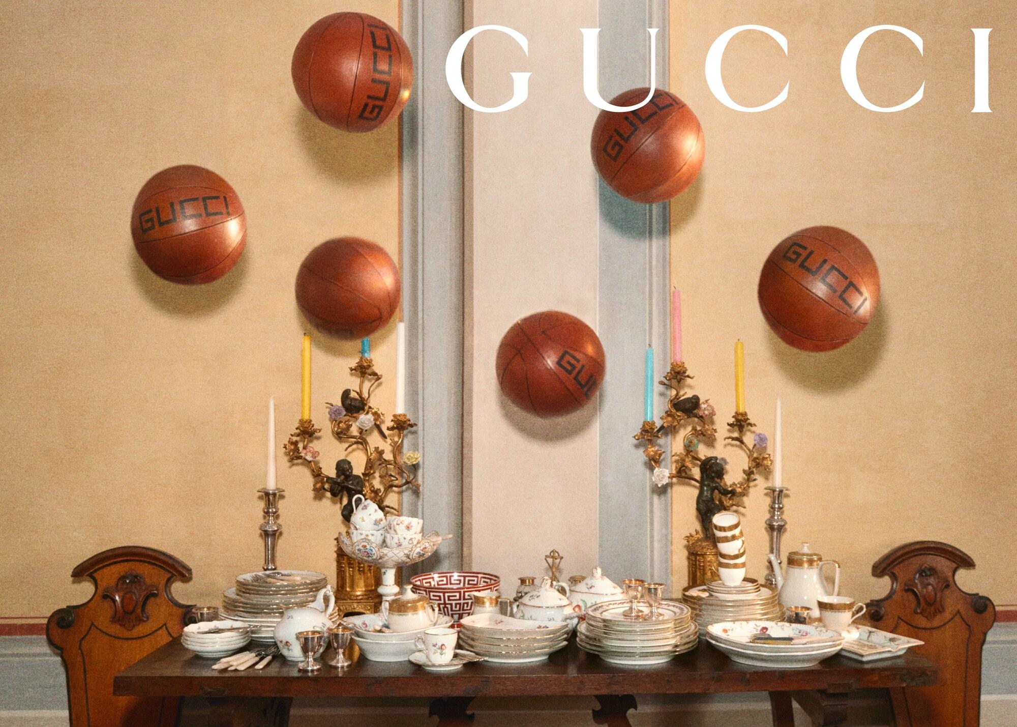 Gucci Lifestyle Cartoleria
