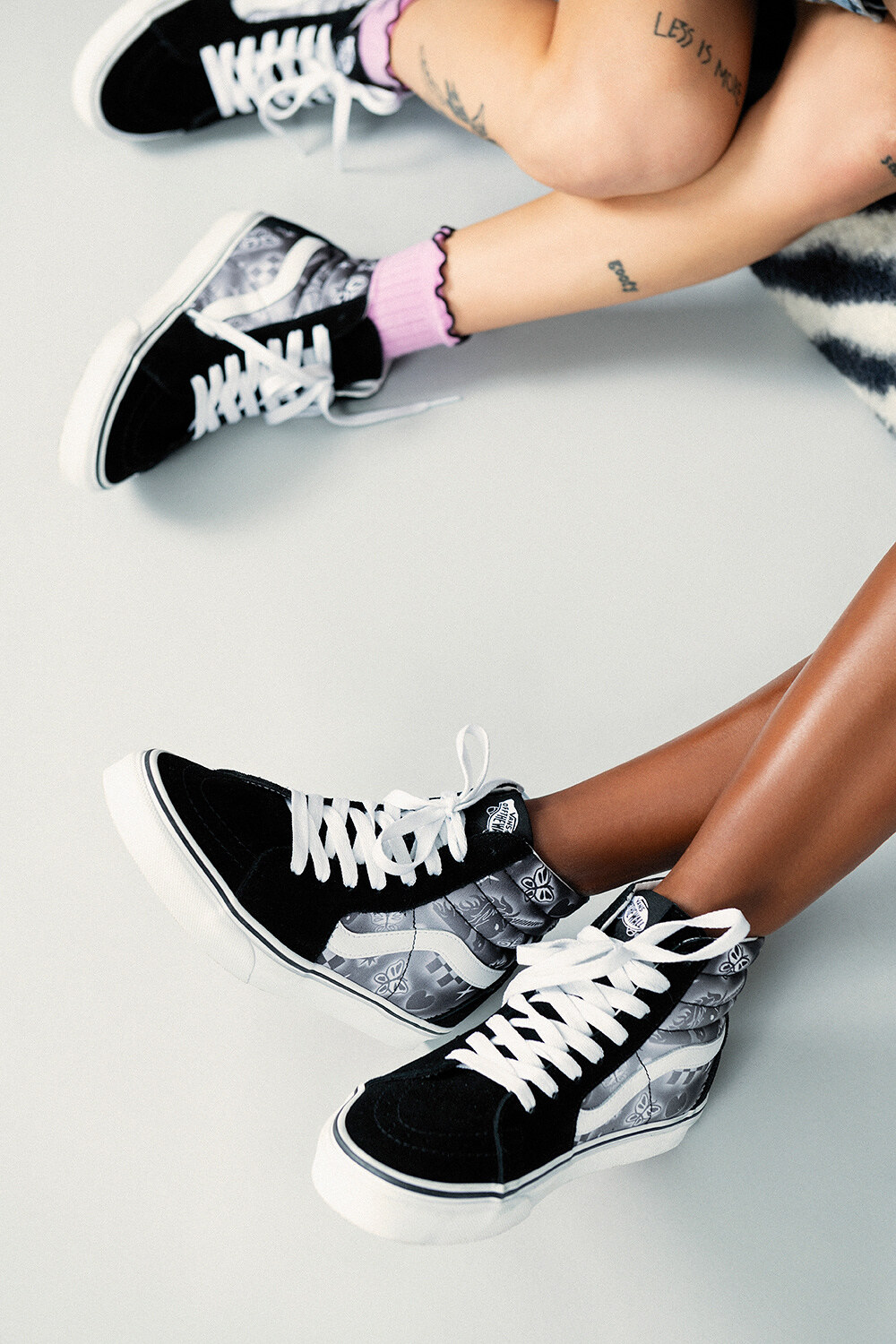 Vans Better Together collection