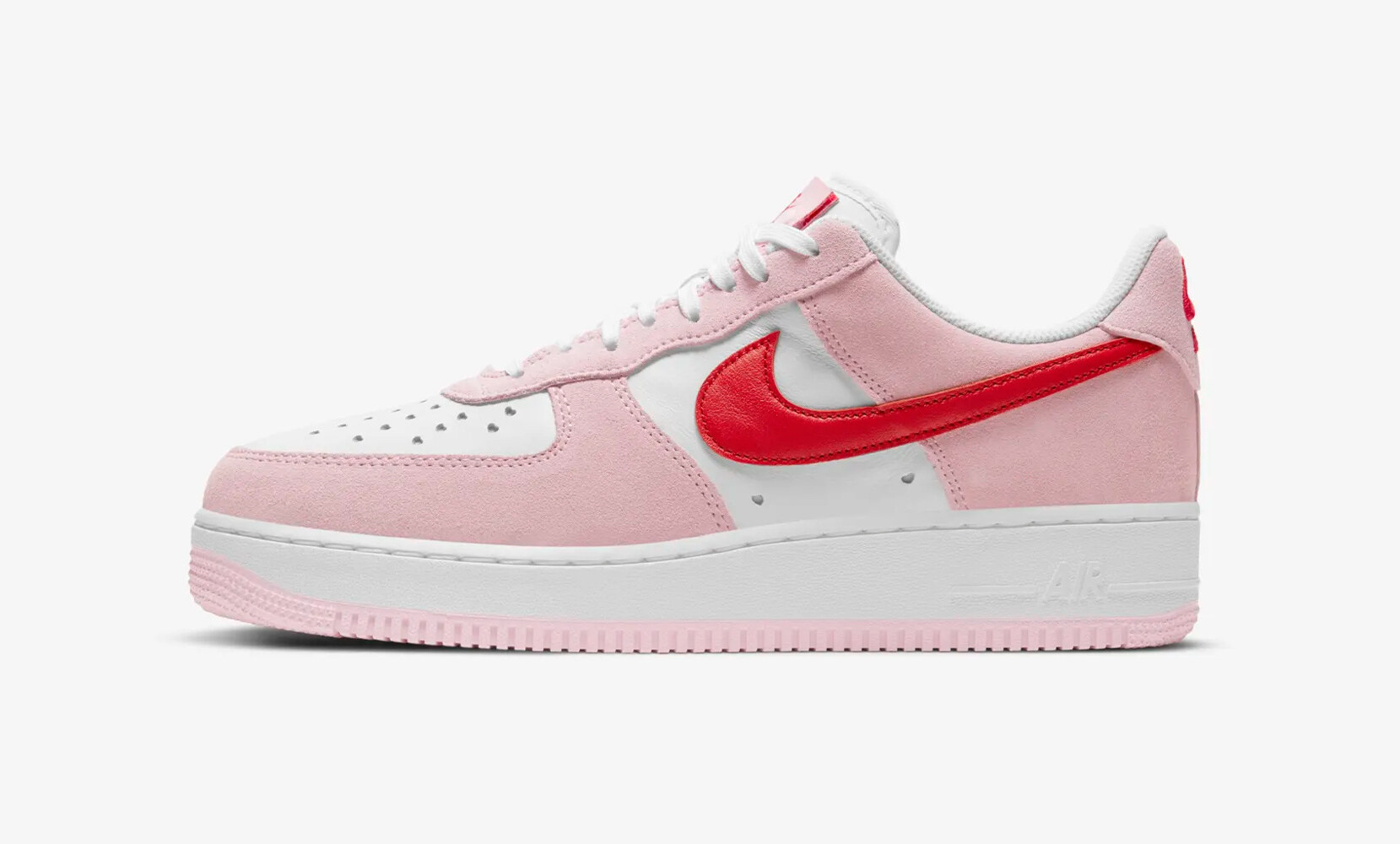 Nike Air Force 1 '07 Valentine's Day