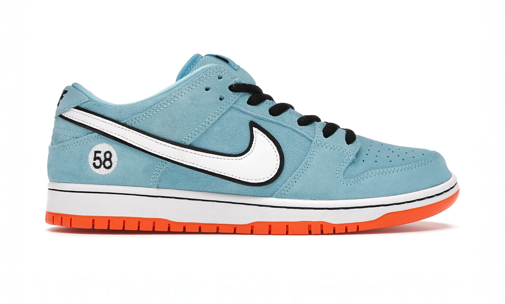 Nike SB Dunk Low Club 58 Gulf
