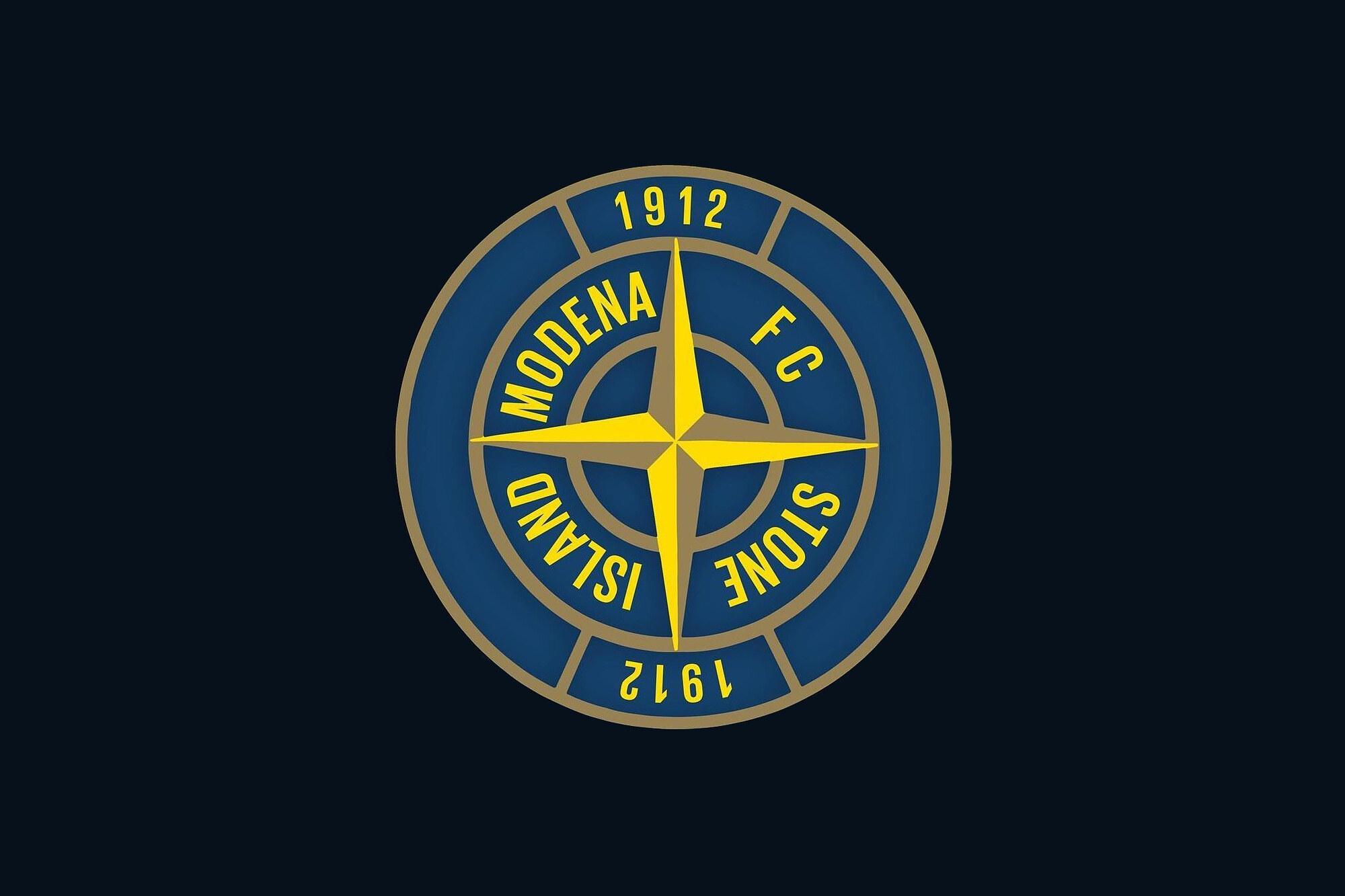Stone Island x Modena F.C.