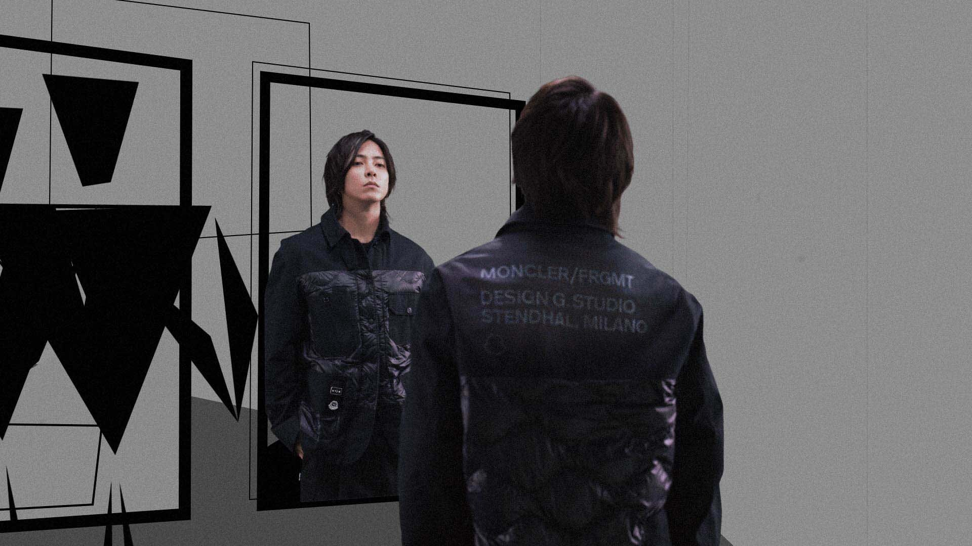 7 MONCLER FRGMT HIROSHI FUJIWARA