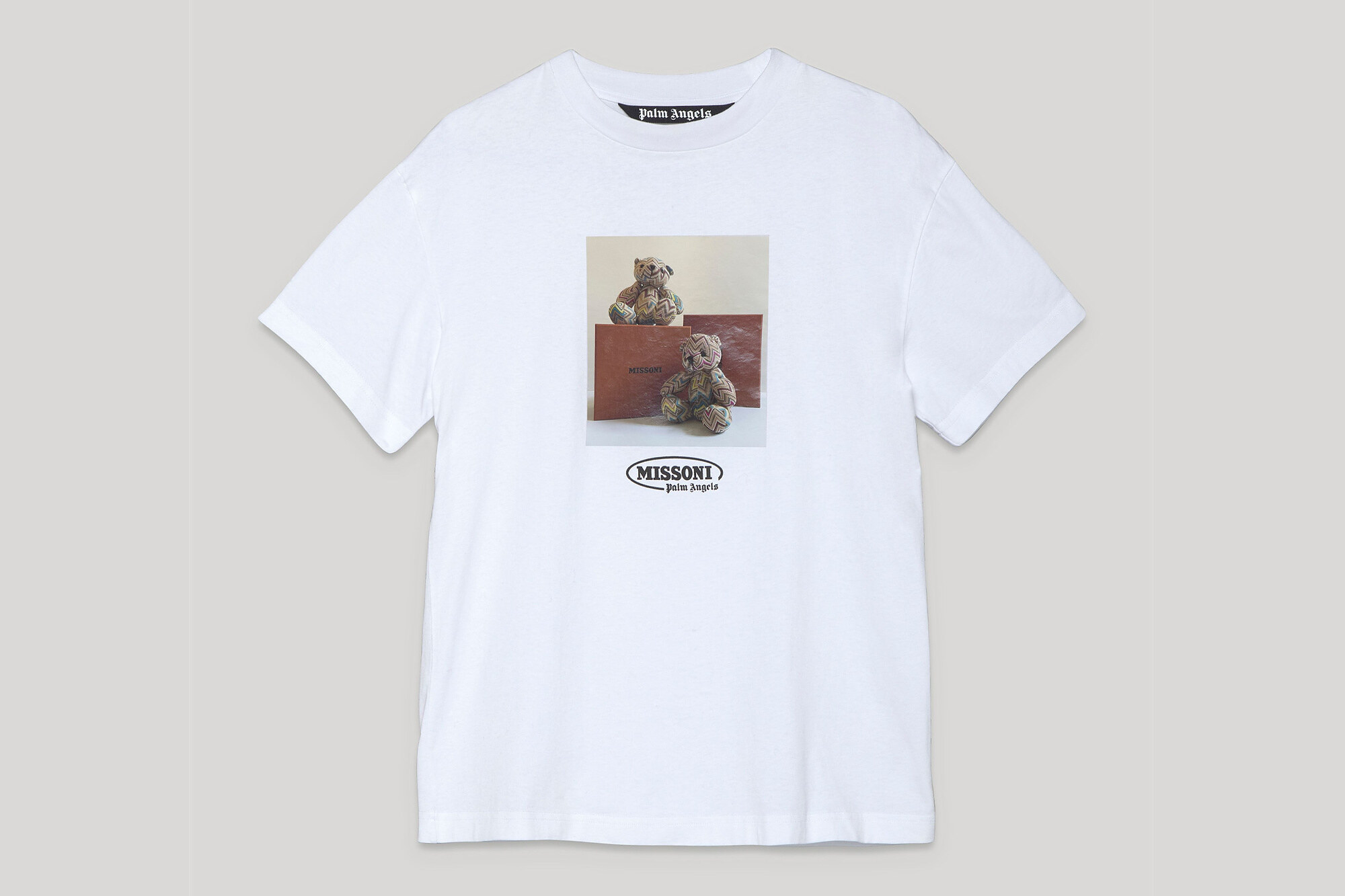 Palm Angels x Missoni t-shirt