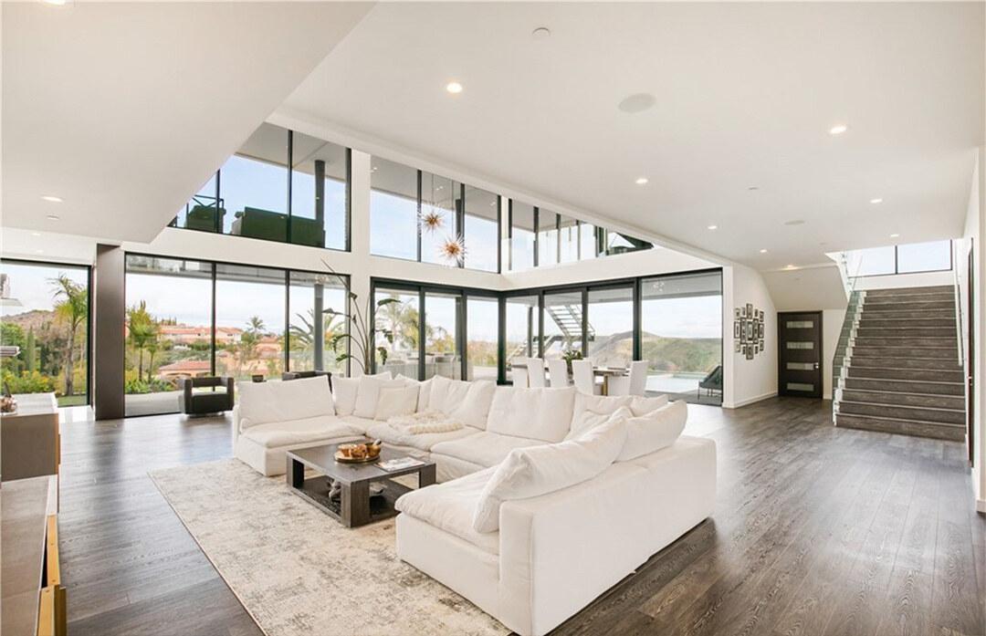Lil Uzi Vert House Los Angeles