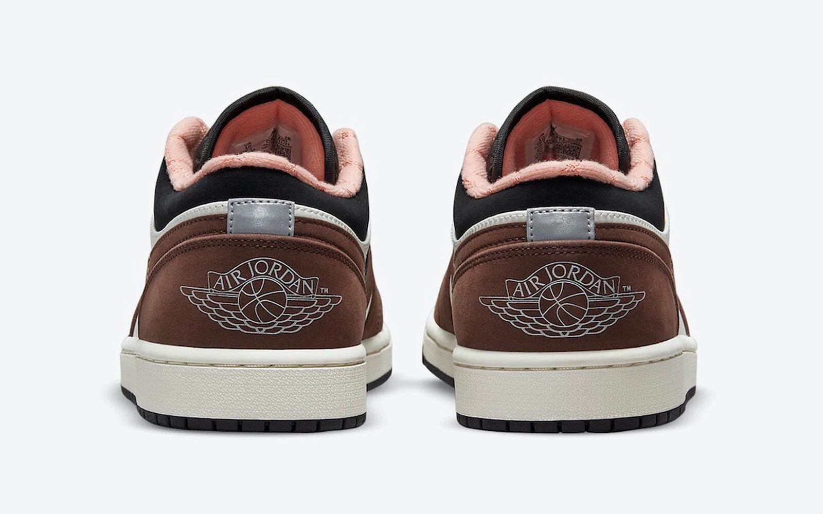 Air Jordan 1 Low Mocha