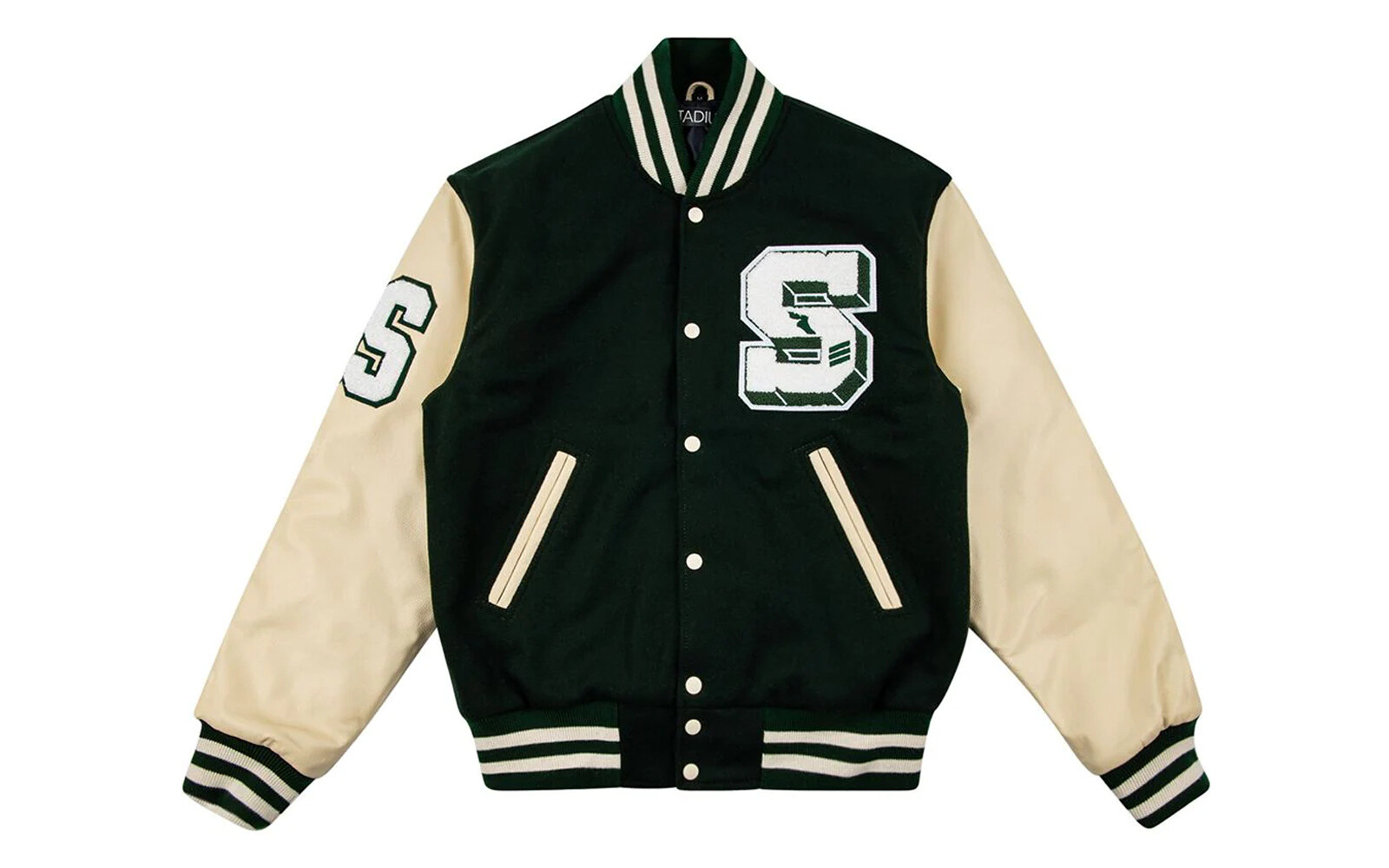 Stadium Goods Varsity Jacket