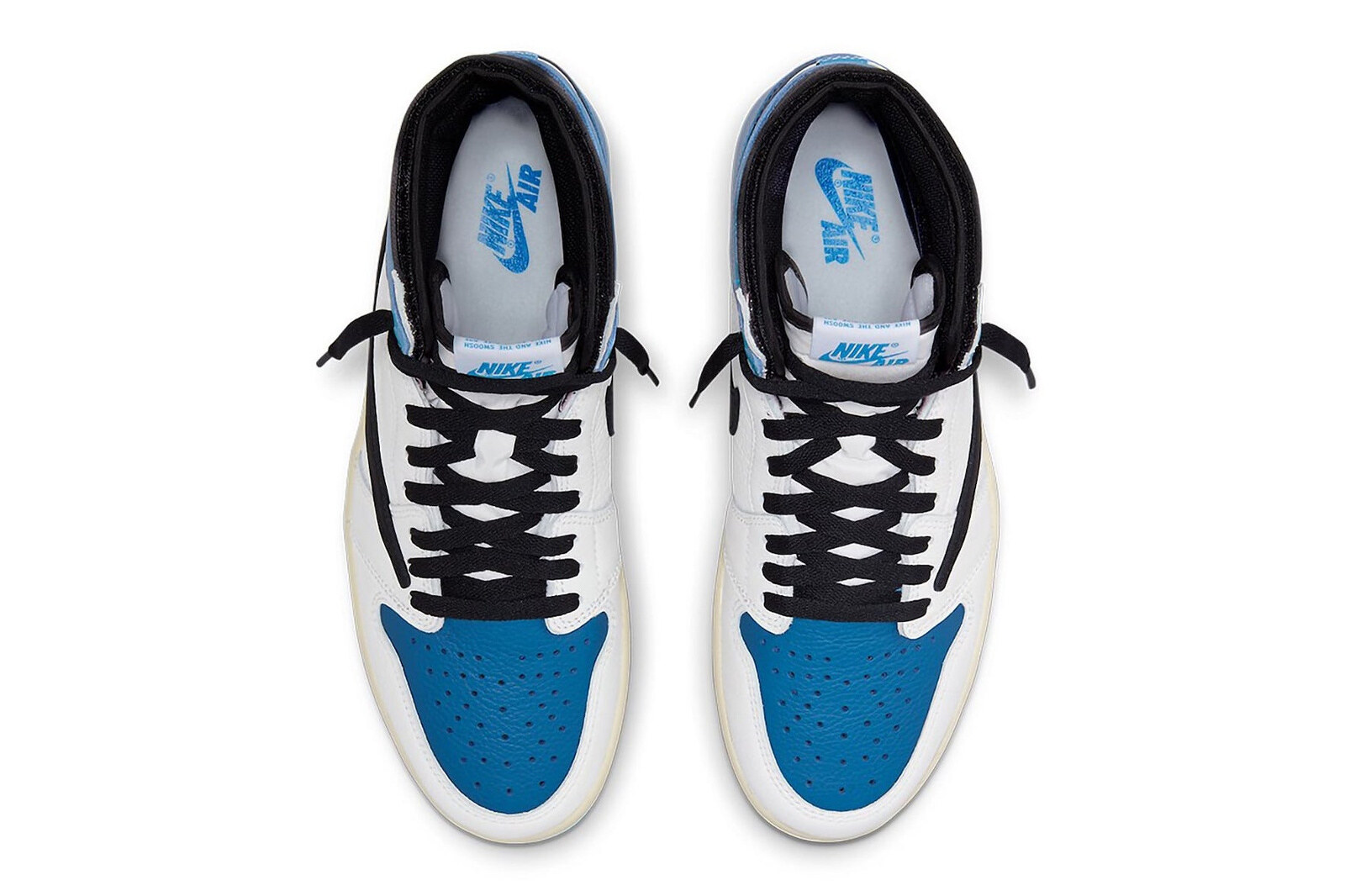 Nike x fragment x Travis Scott x Air Jordan 1 High