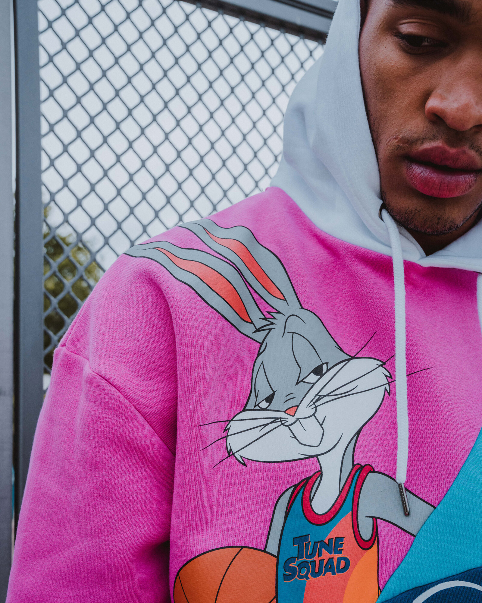 SNIPES x Space Jam: A New Legacy Collezione