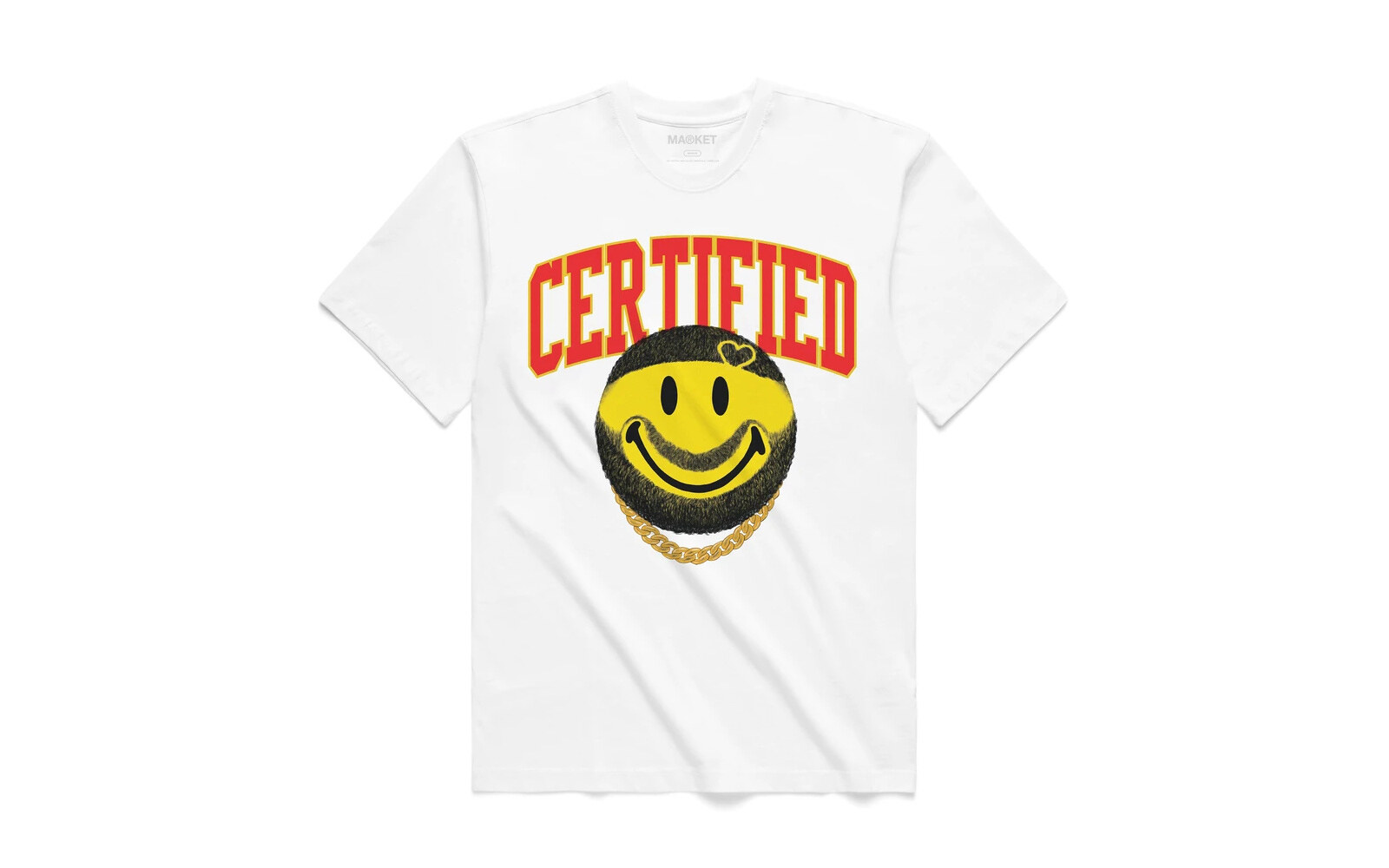 MARKET Certified Lover Boy Capsule Collection
