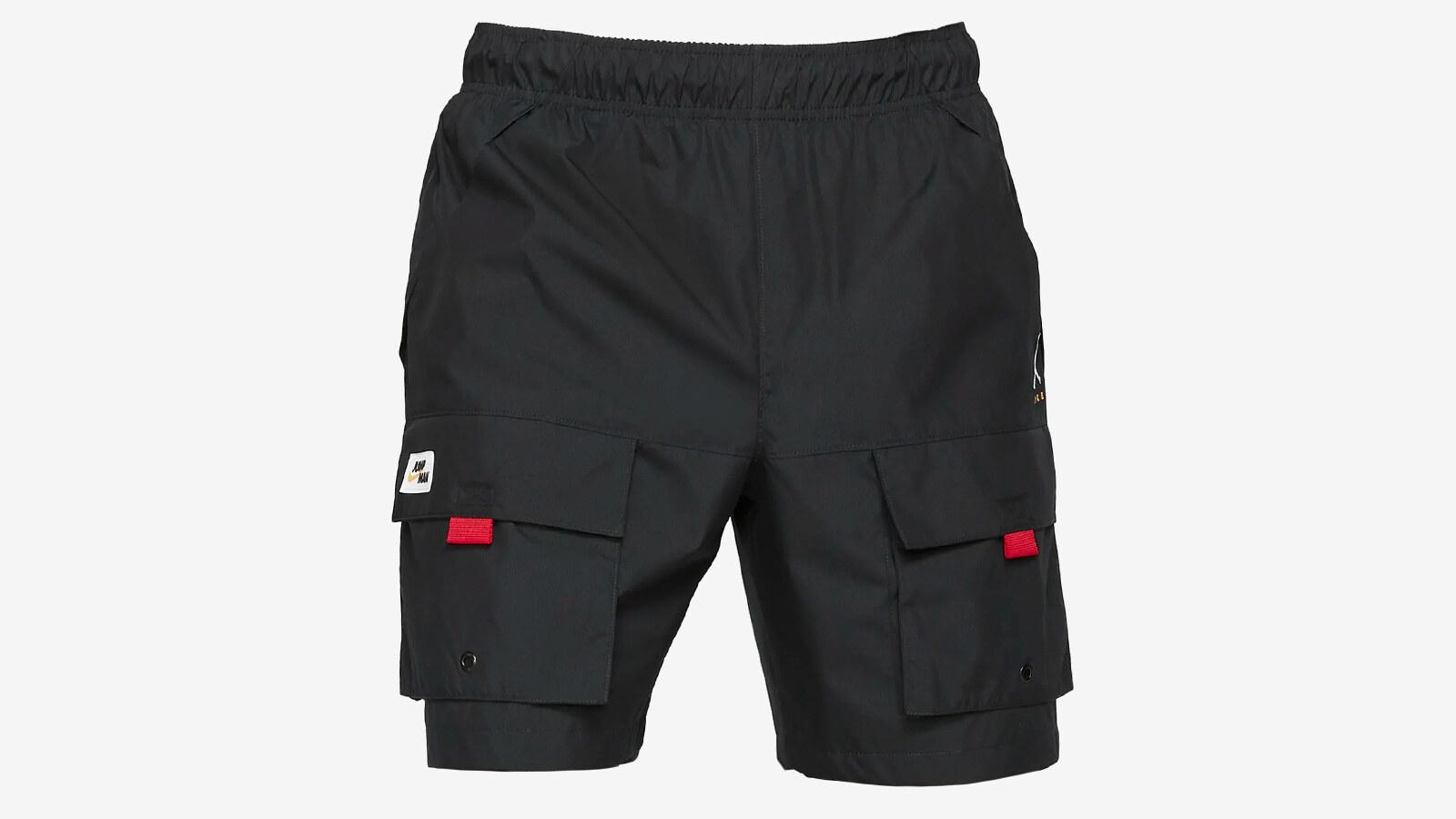 Jordan Jumpman - shorts in tessuto