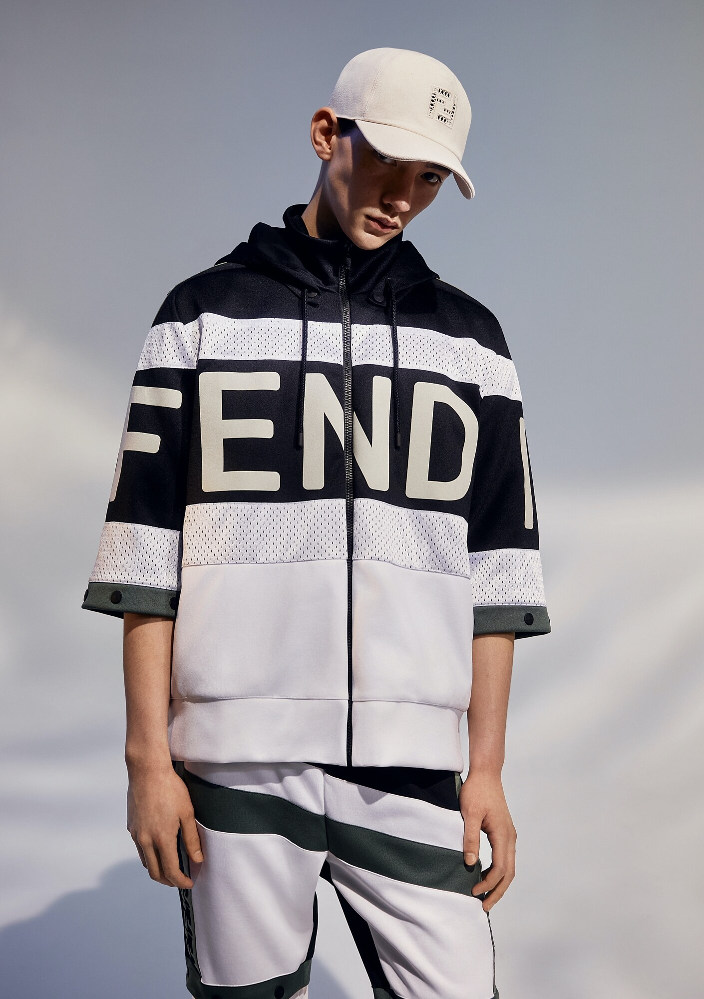 Fendi Active SS21