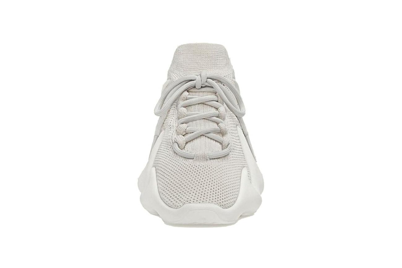 "adidas YEEZY 450 ""Cloud White"""