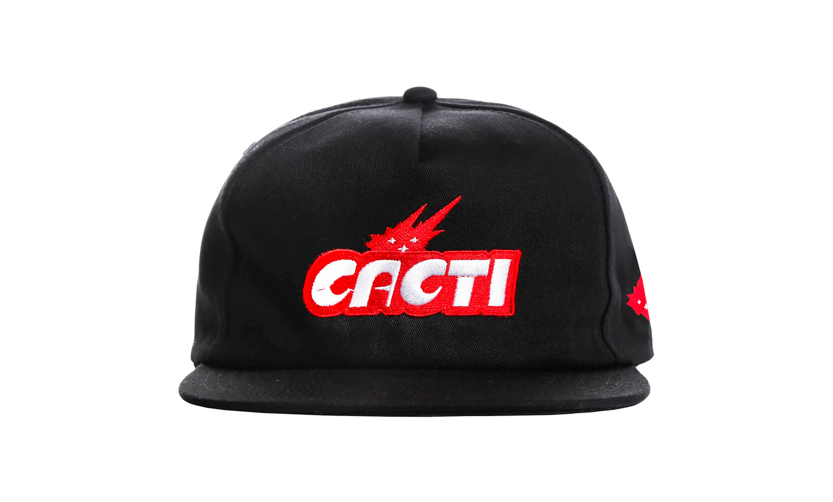 Travis Scott Cacti Merch hat