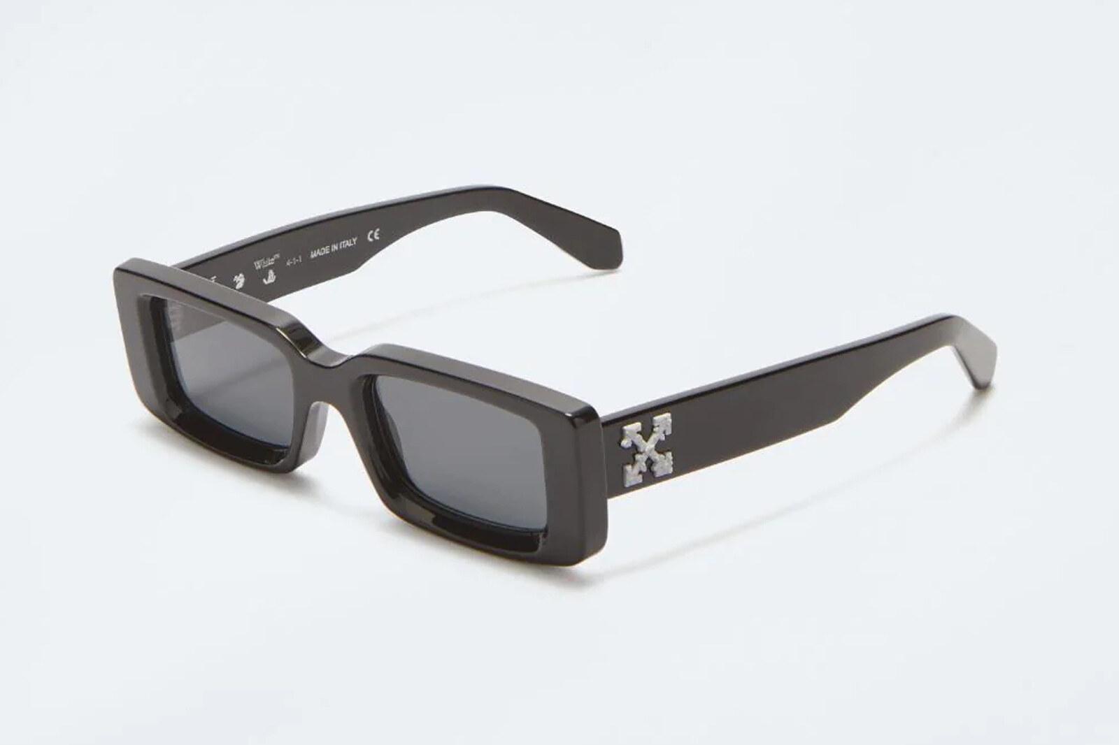 Off-White Arthur Sunglasses