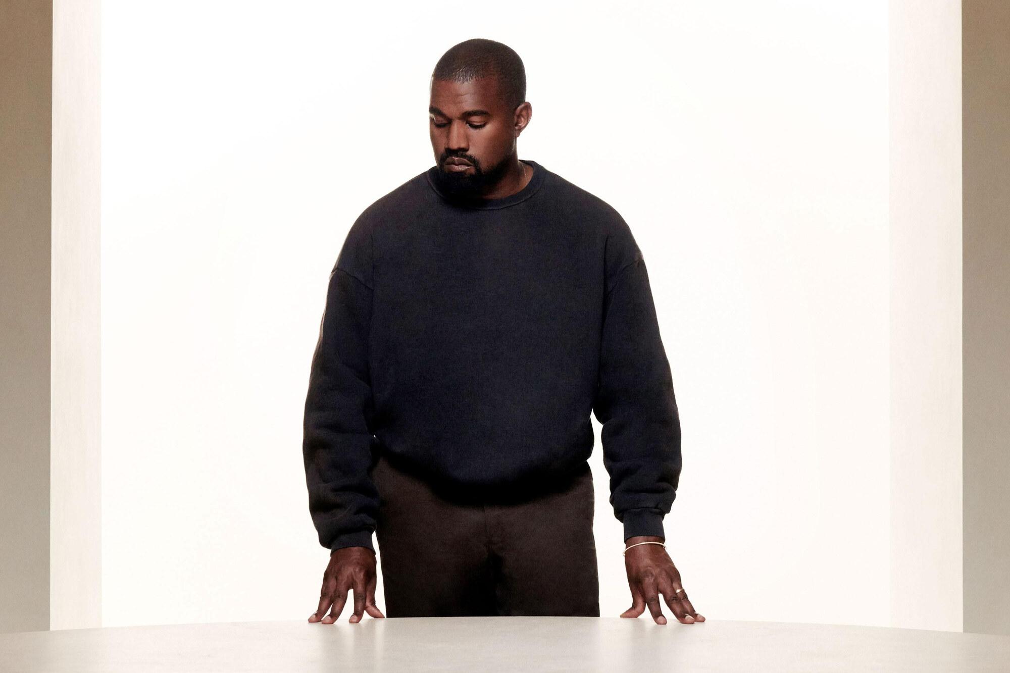 Kanye West Line-up-primavera-estate-2021