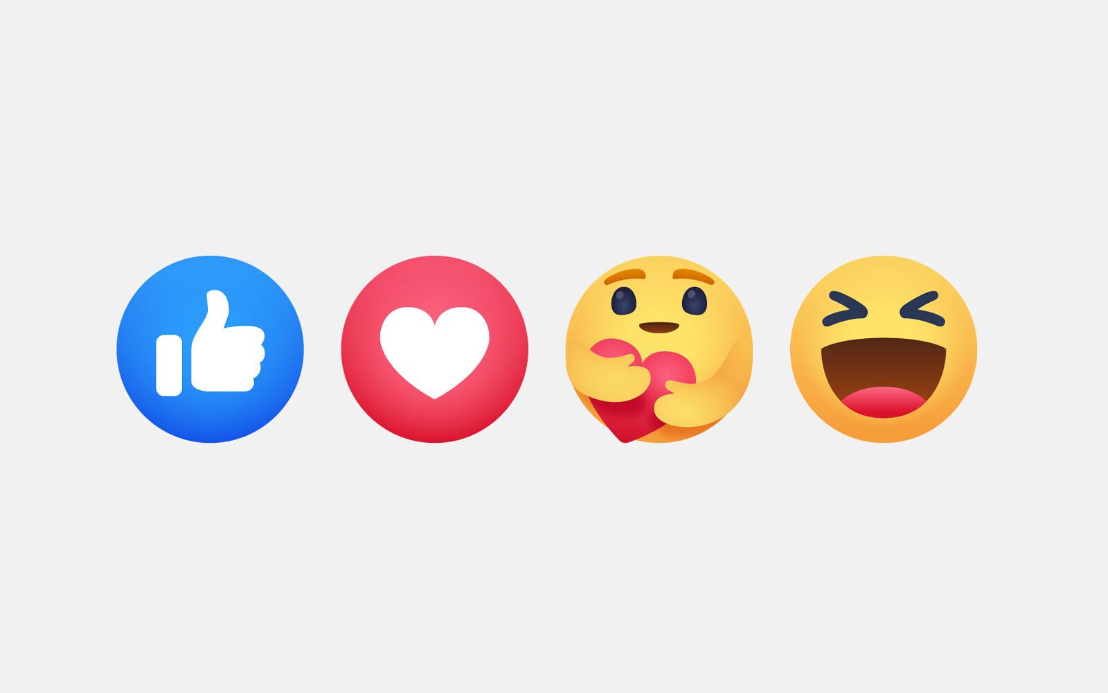 Whatsapp Reaction