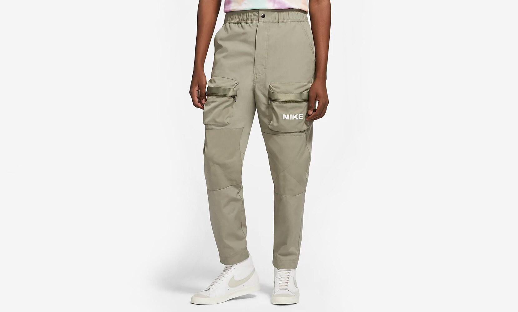 Pantaloni in tessuto Nike Sportswear City Made