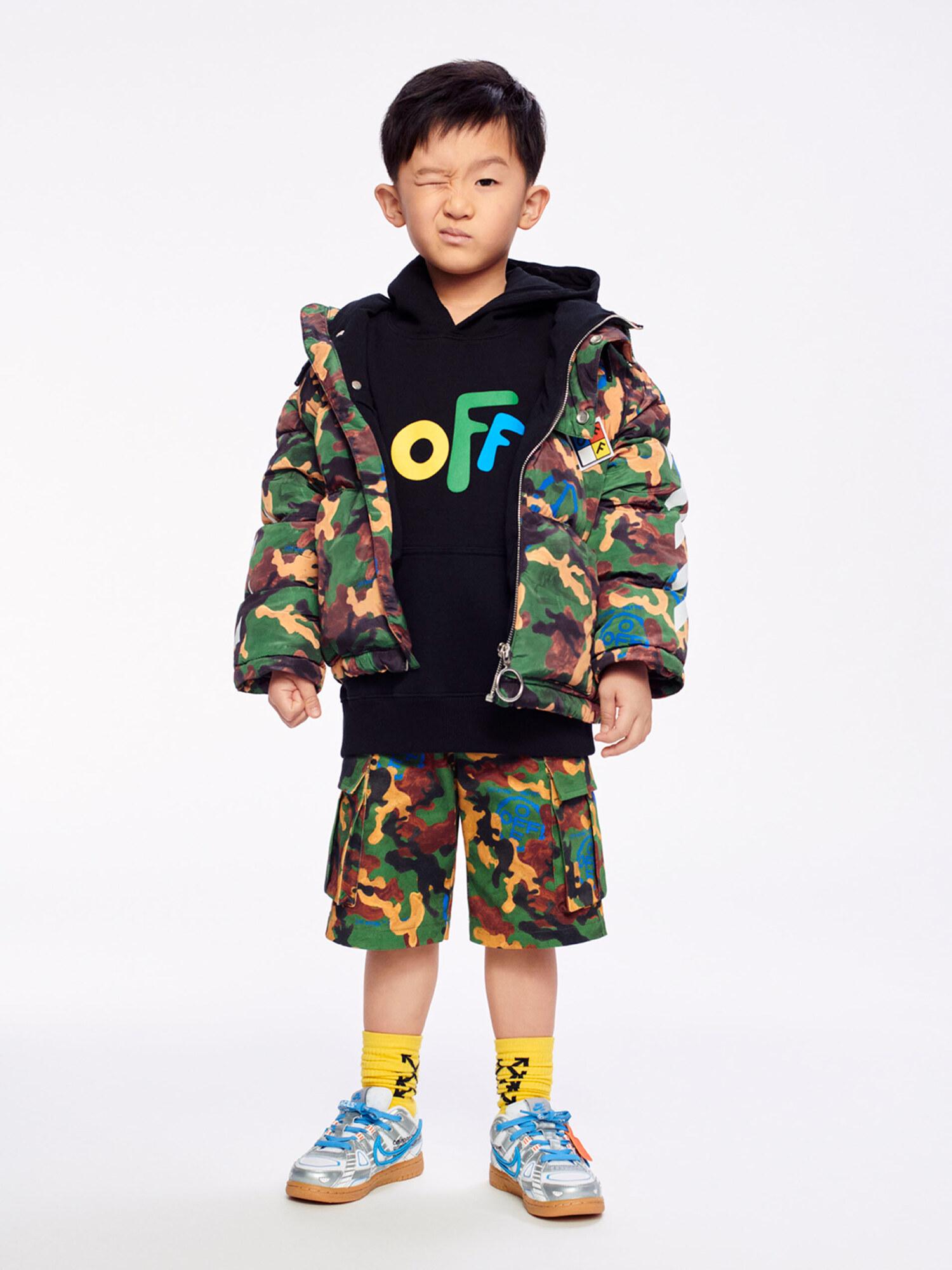 Off White Kids FW21