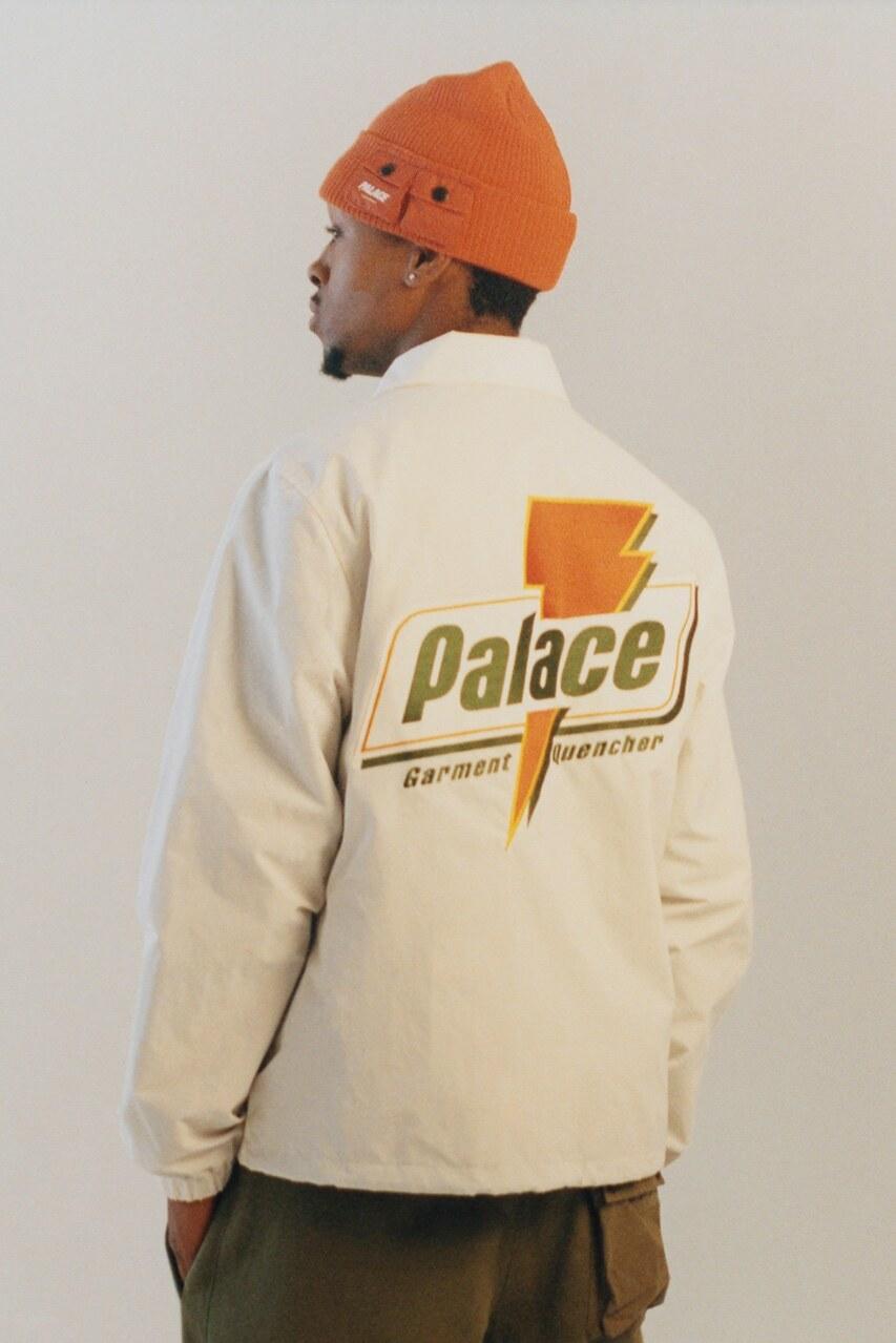 Palace SS21 Lookbook