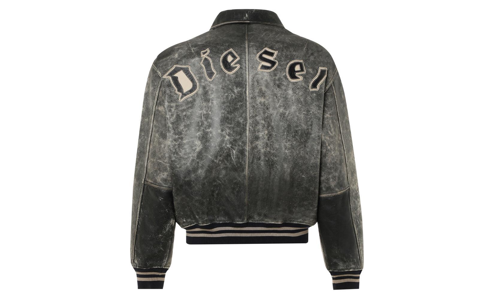 Diesel x Diesel