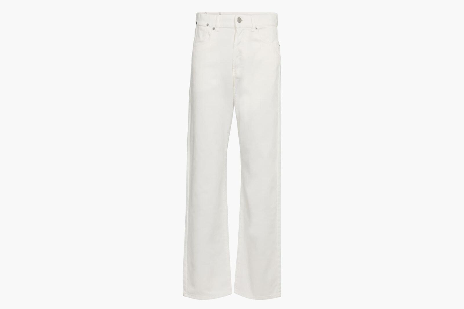 Dries Van NotenJeans regular a vita alta