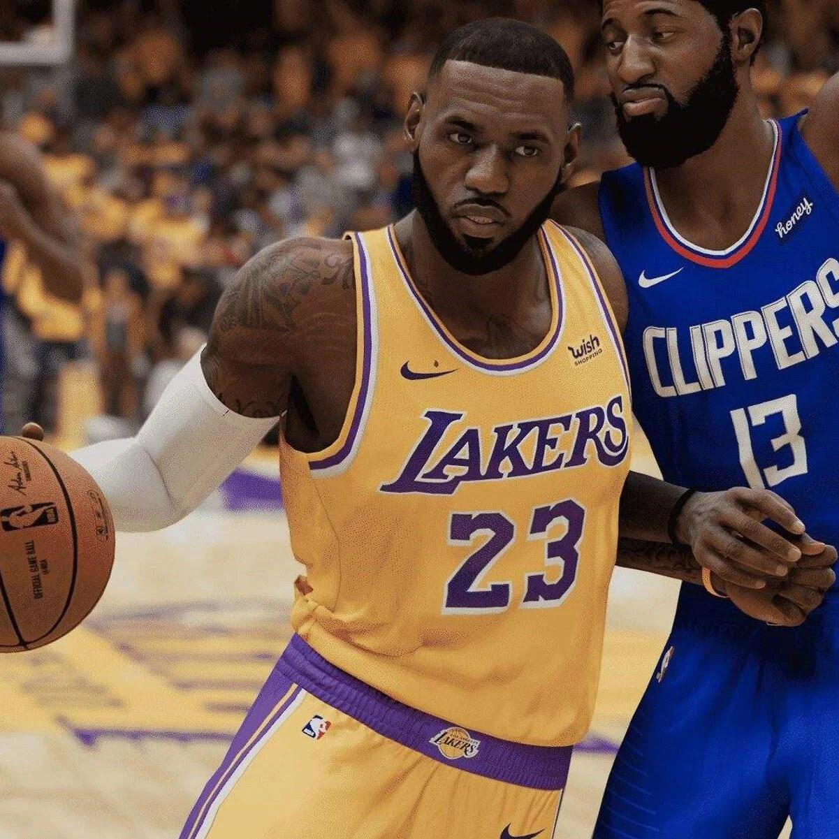 NBA 2k22 Trailer Ufficiale