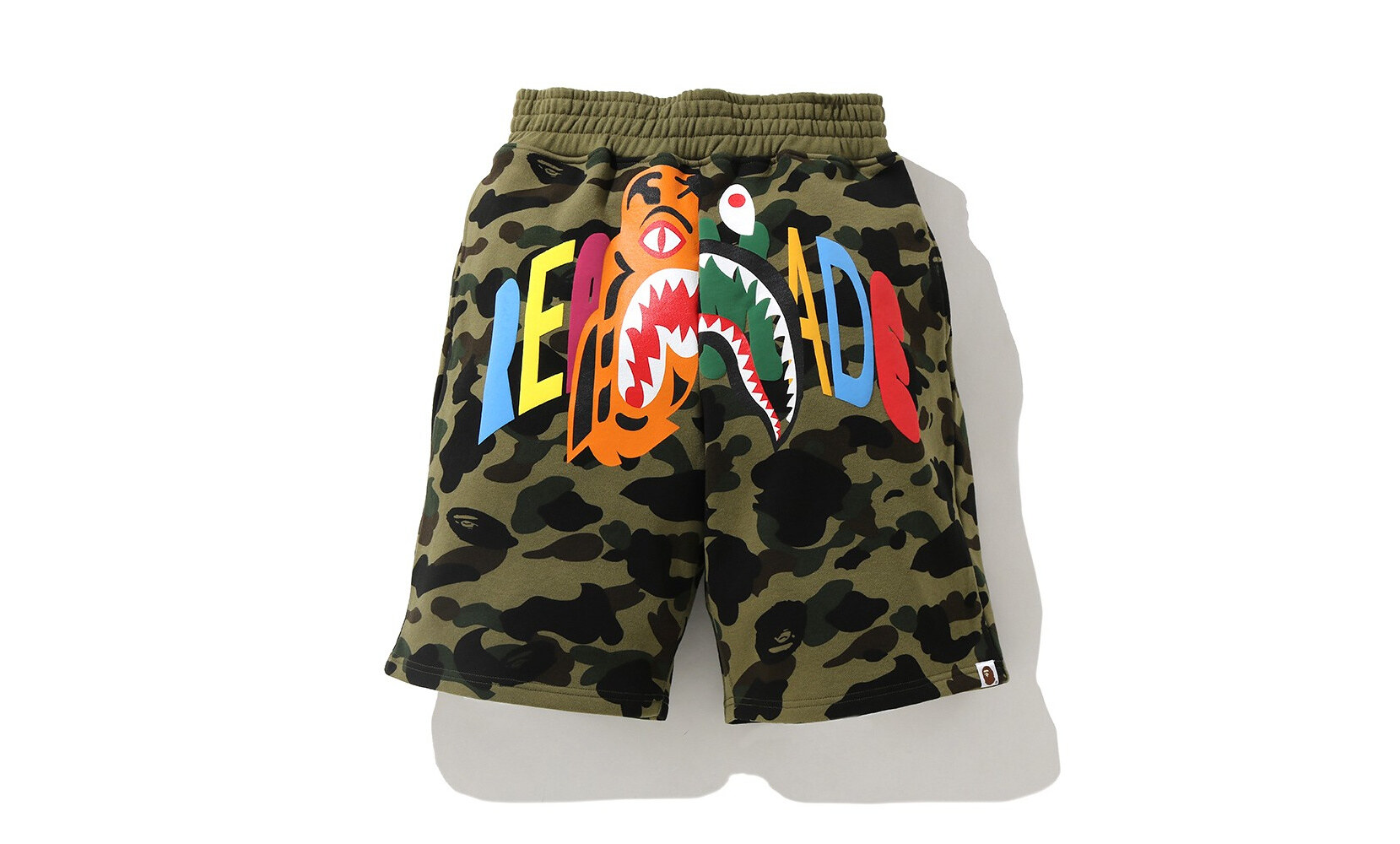 READYMADE x BAPE capsule Collection