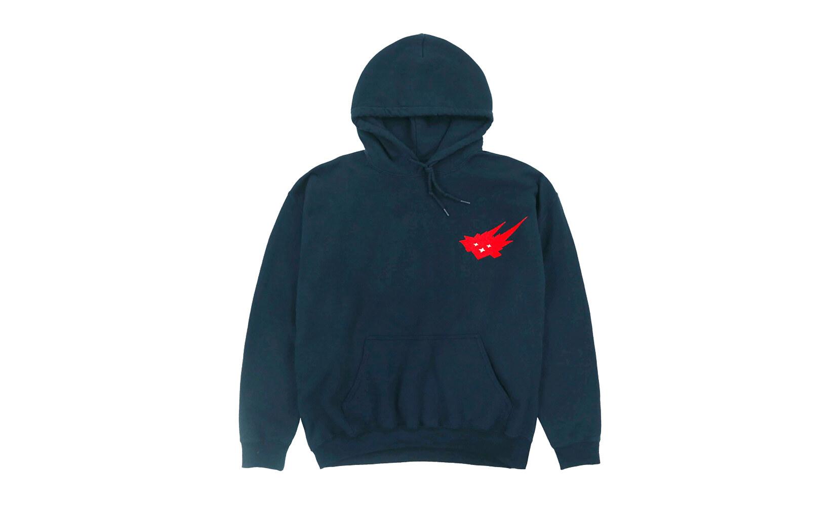 Travis Scott Cacti Merch hoodie