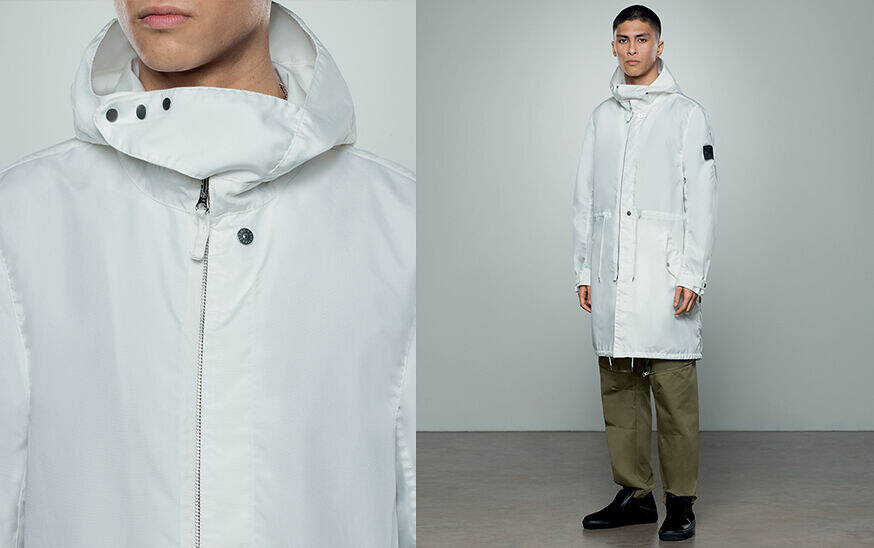 STONE ISLAND SHADOW PROJECT__Primavera Estate_'021