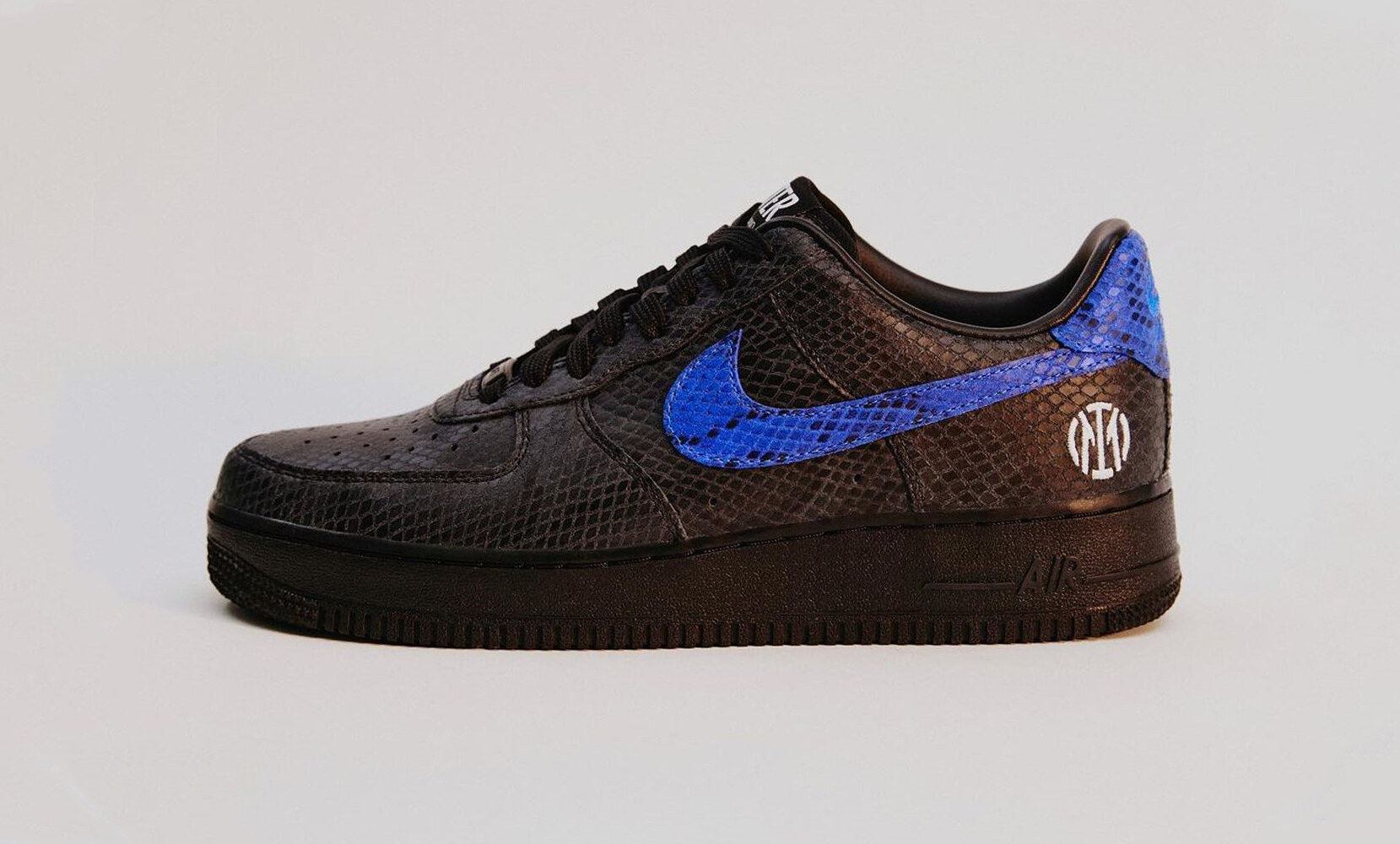Inter x Nike Air Force 1 Low