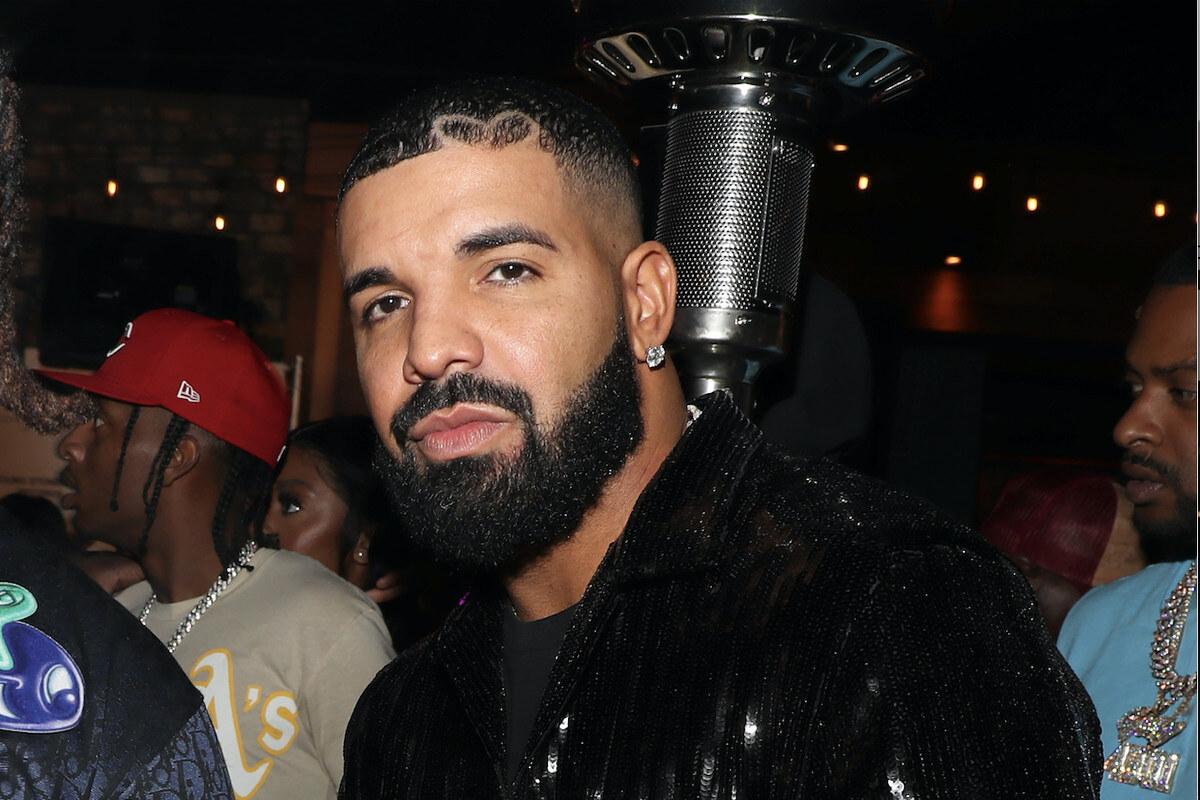 Drake u201cCertified Lover Boyu201d