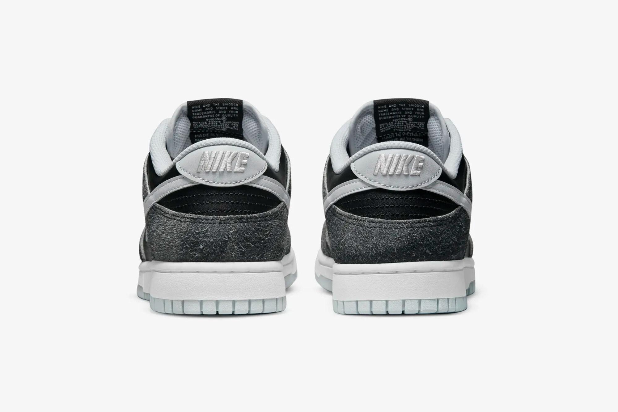 """Nike Dunk Low """"Zebra"""""""
