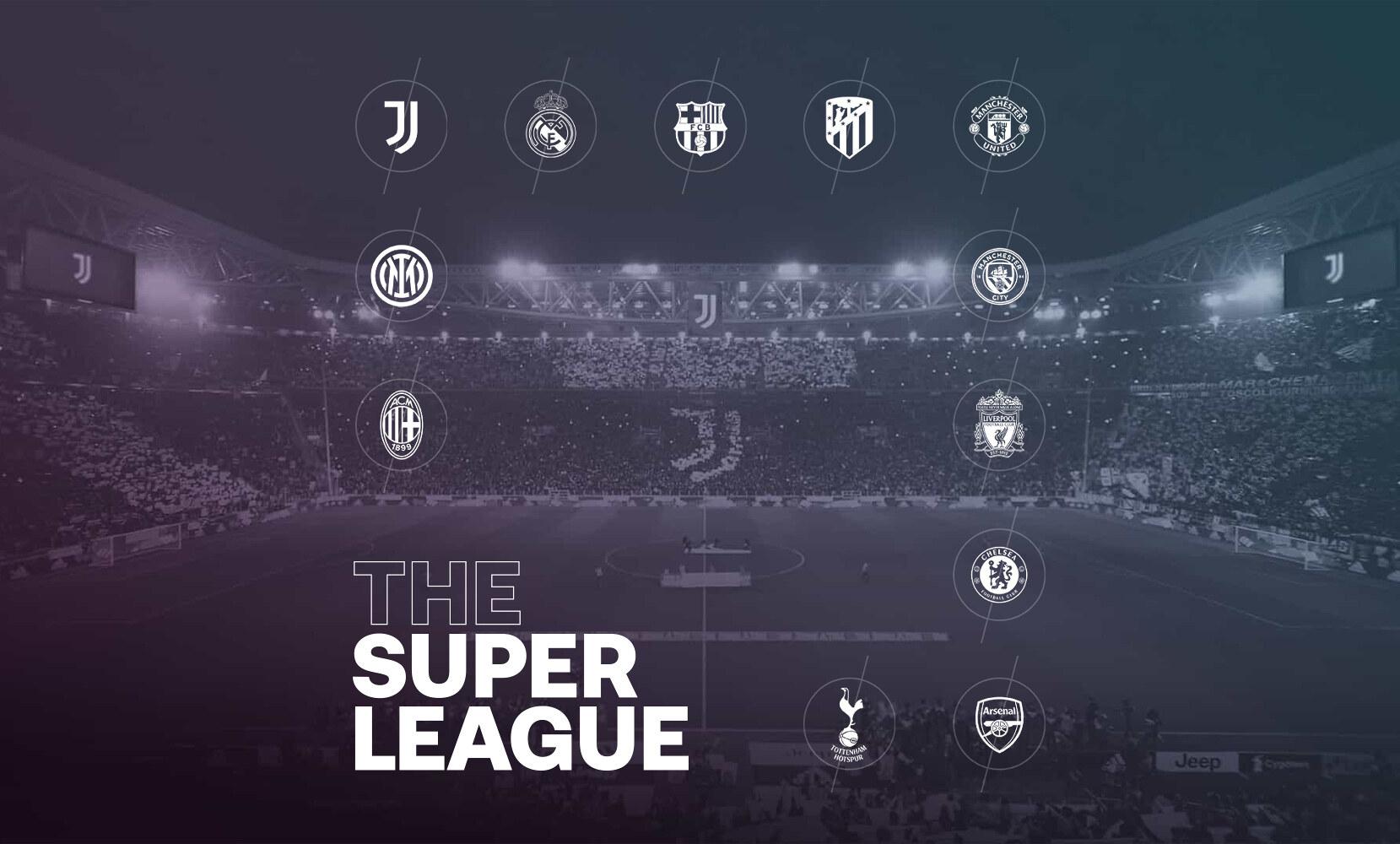 The Super League Best Competition