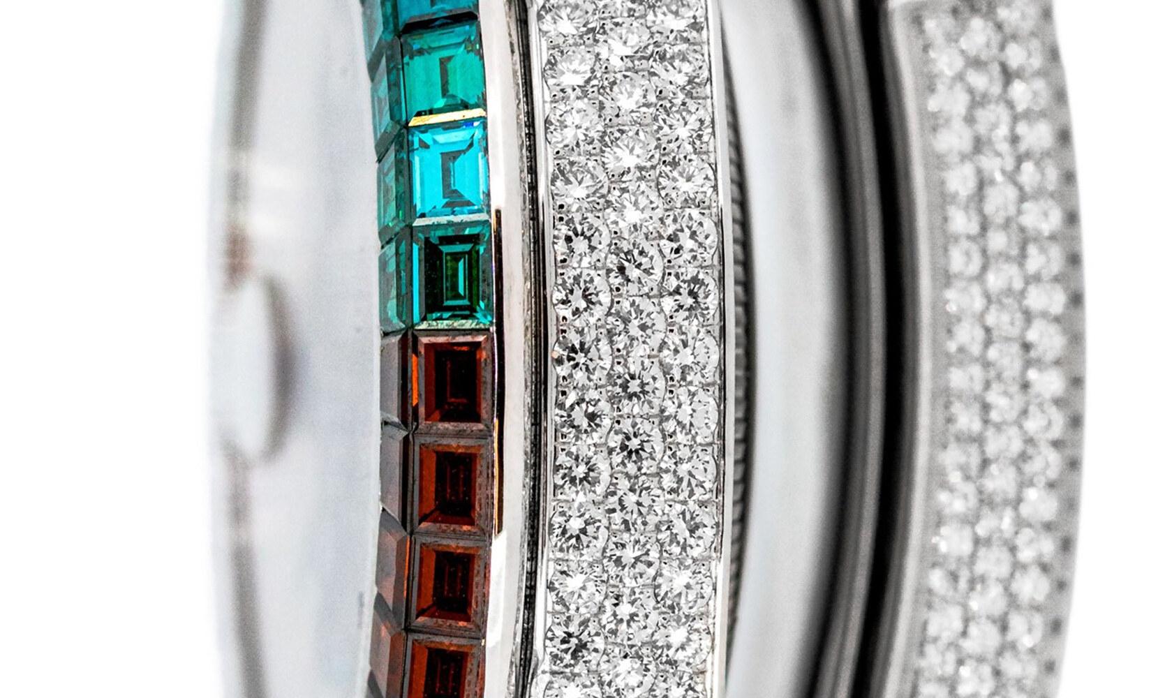 777 Rolex GMT Master 2 Ice Cold Pepsi