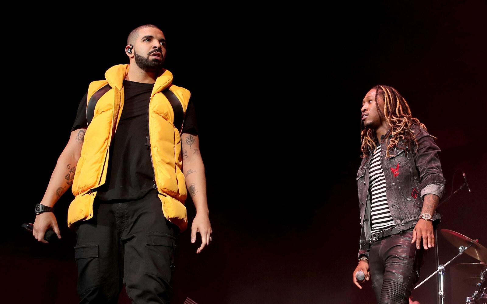 Drake e Future