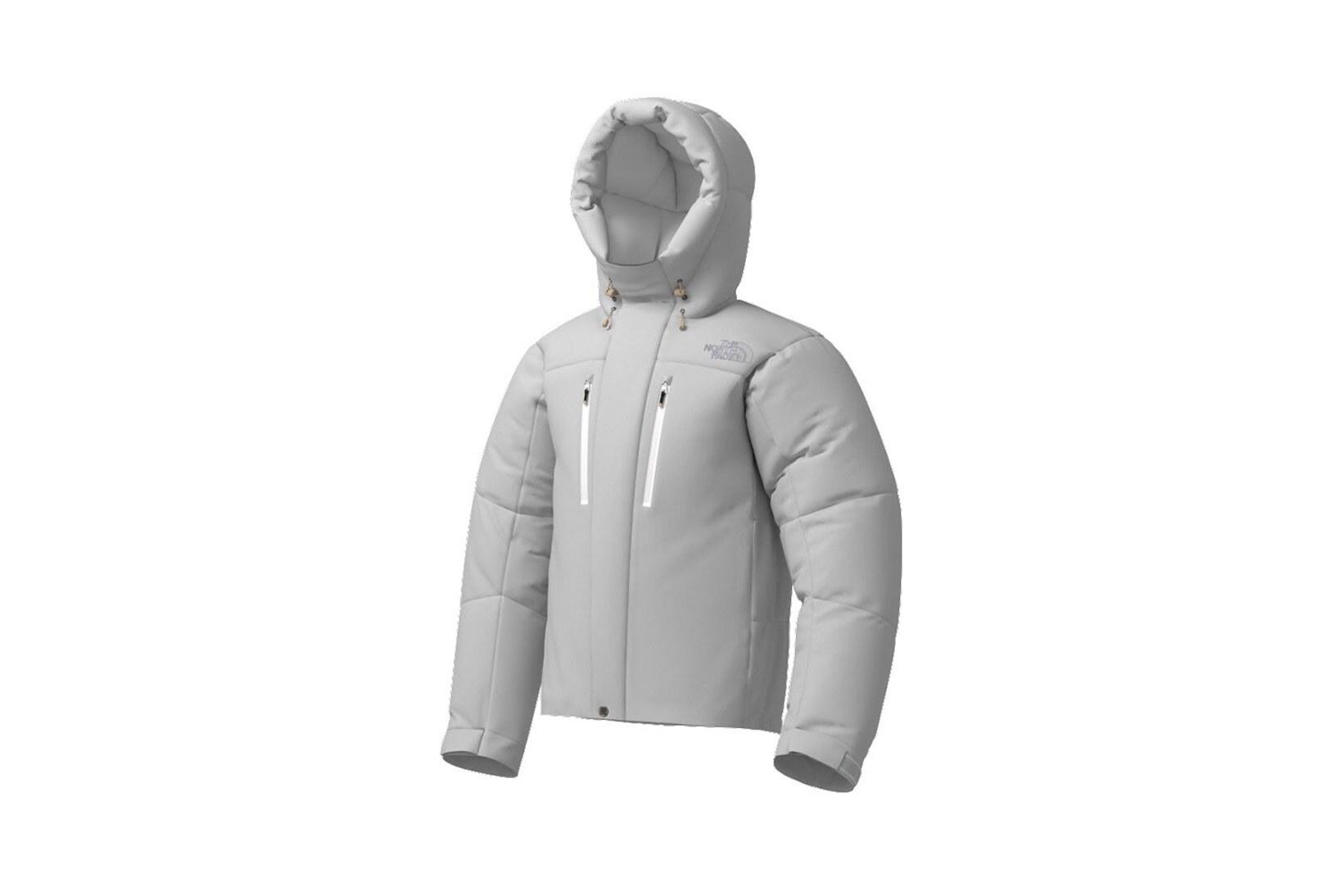 The North Face Japan Custom jackets
