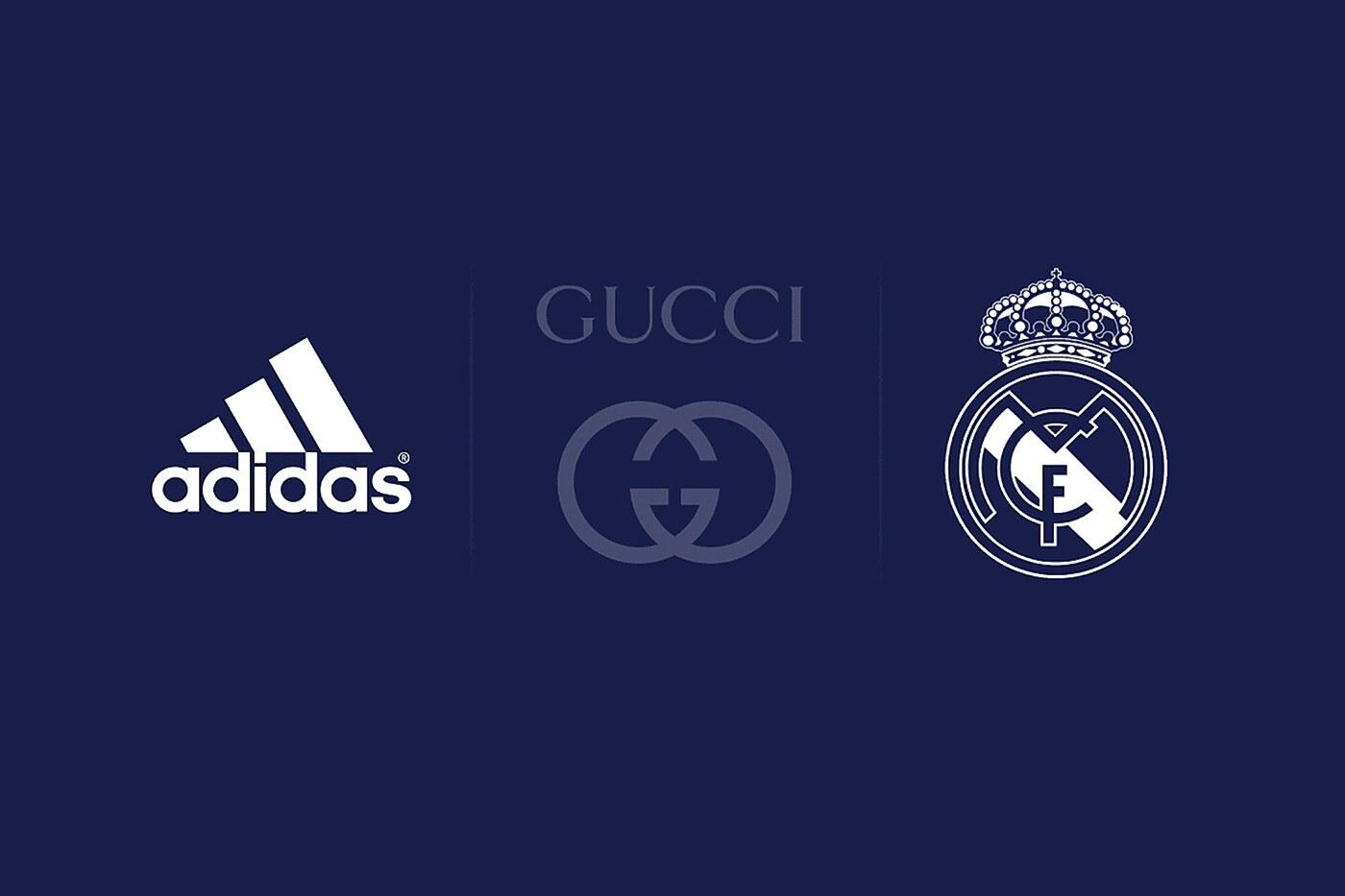 adidas Gucci Real Madrid