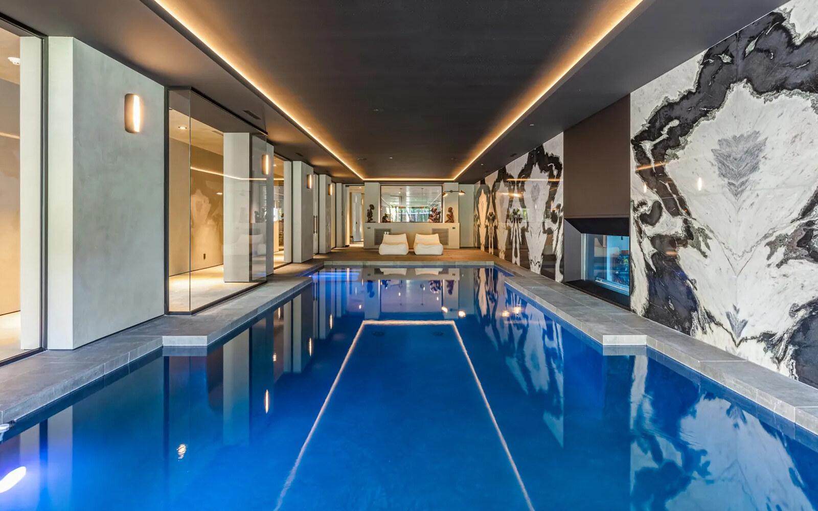 The Weeknd Nuova casa Bel Air