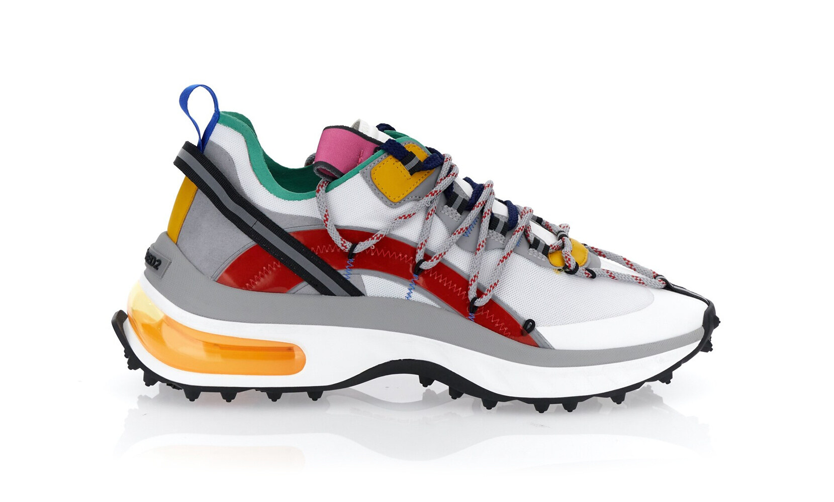 Dsquared2 Bubble Sneakers