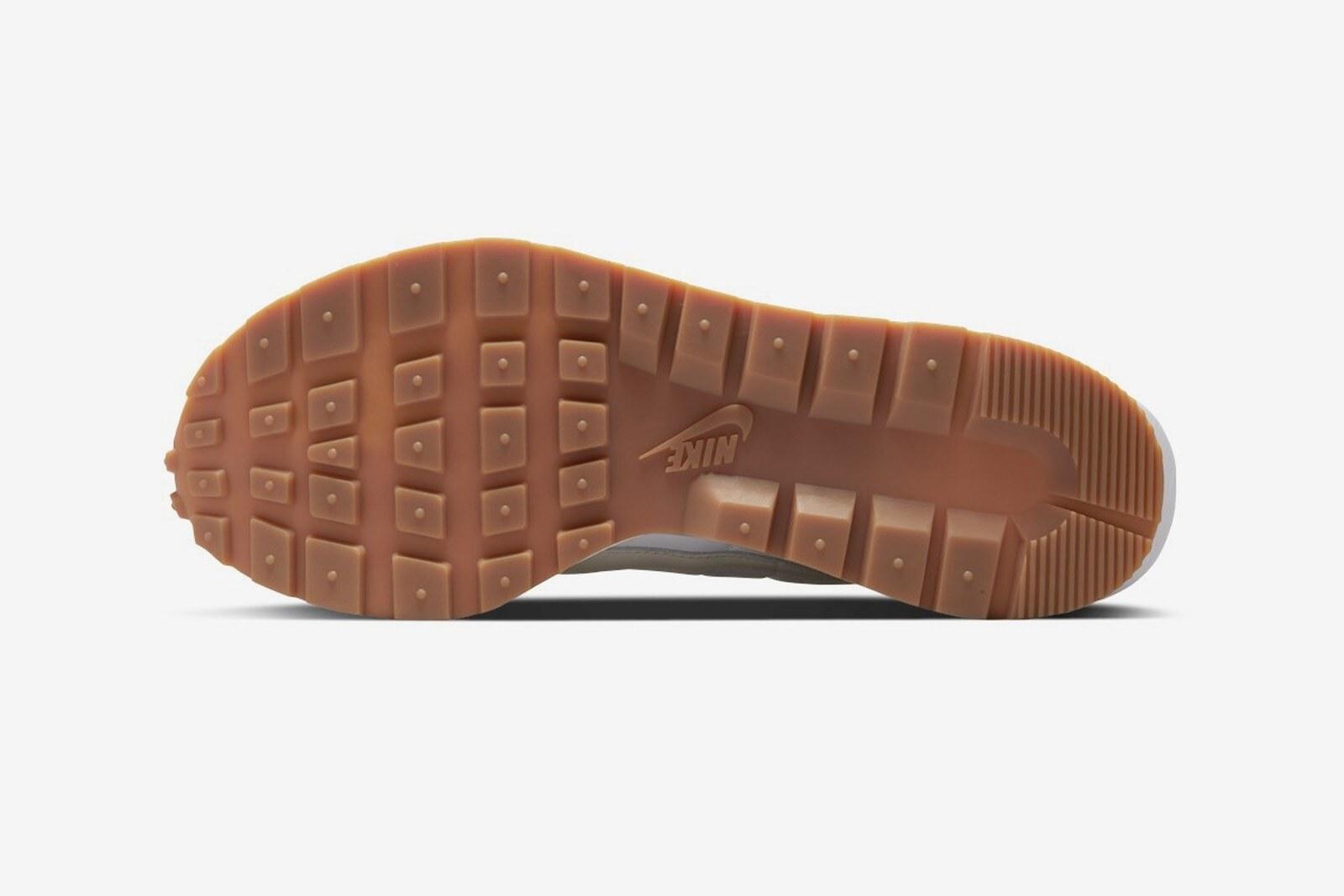 sacai x Nike VaporWaffle u201cWhite/Sailu201d