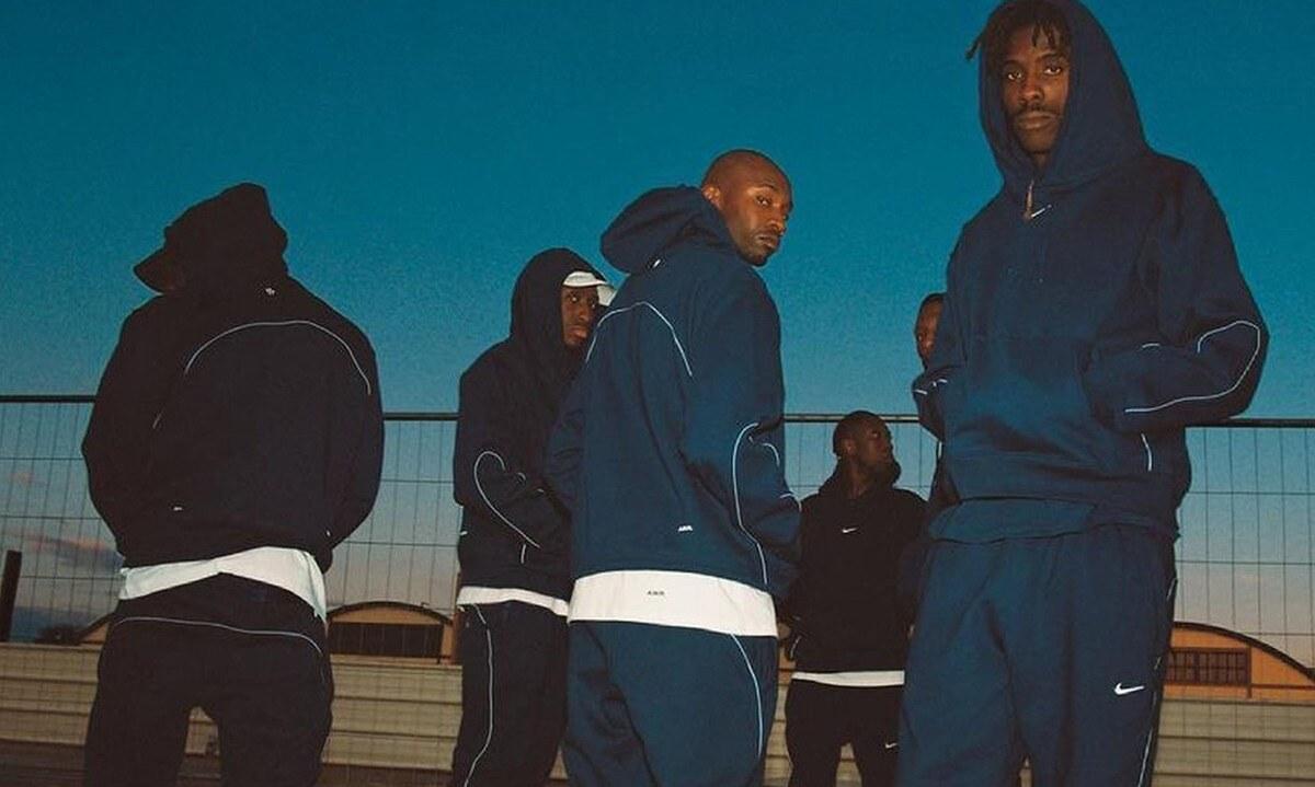 Drake x Nike NOCTA u201cCardinal Birdsu201d