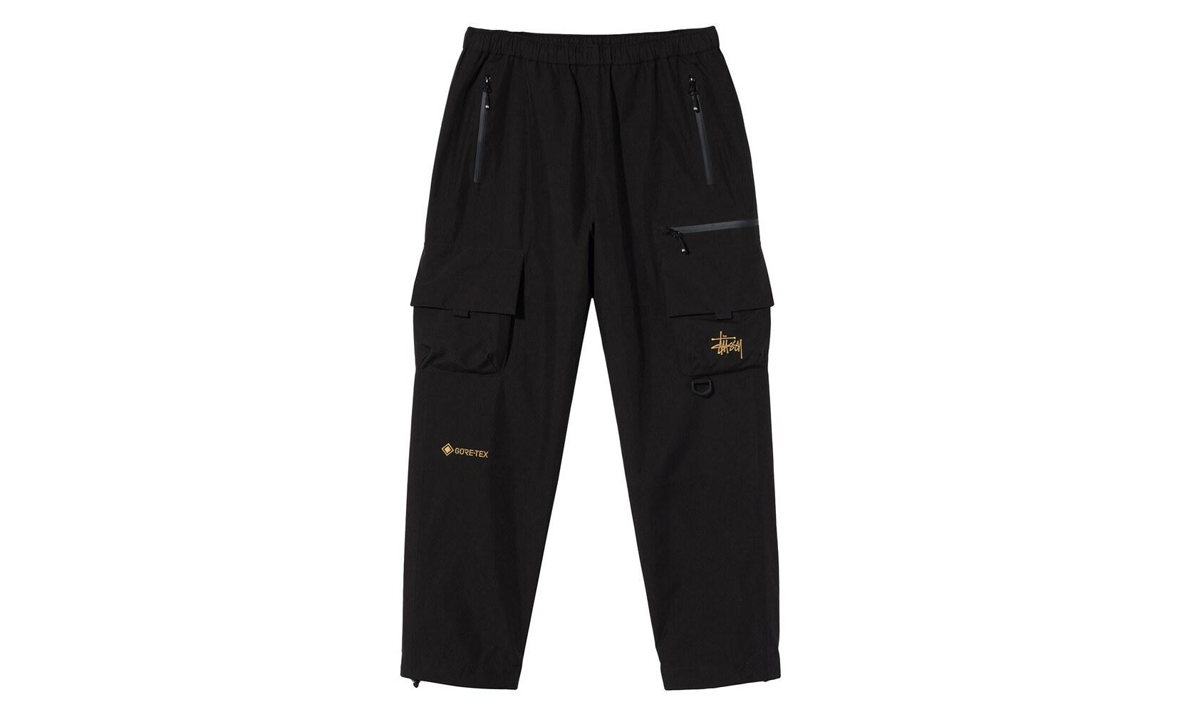 Stussy GORE-Tex Cargo Shell Pants