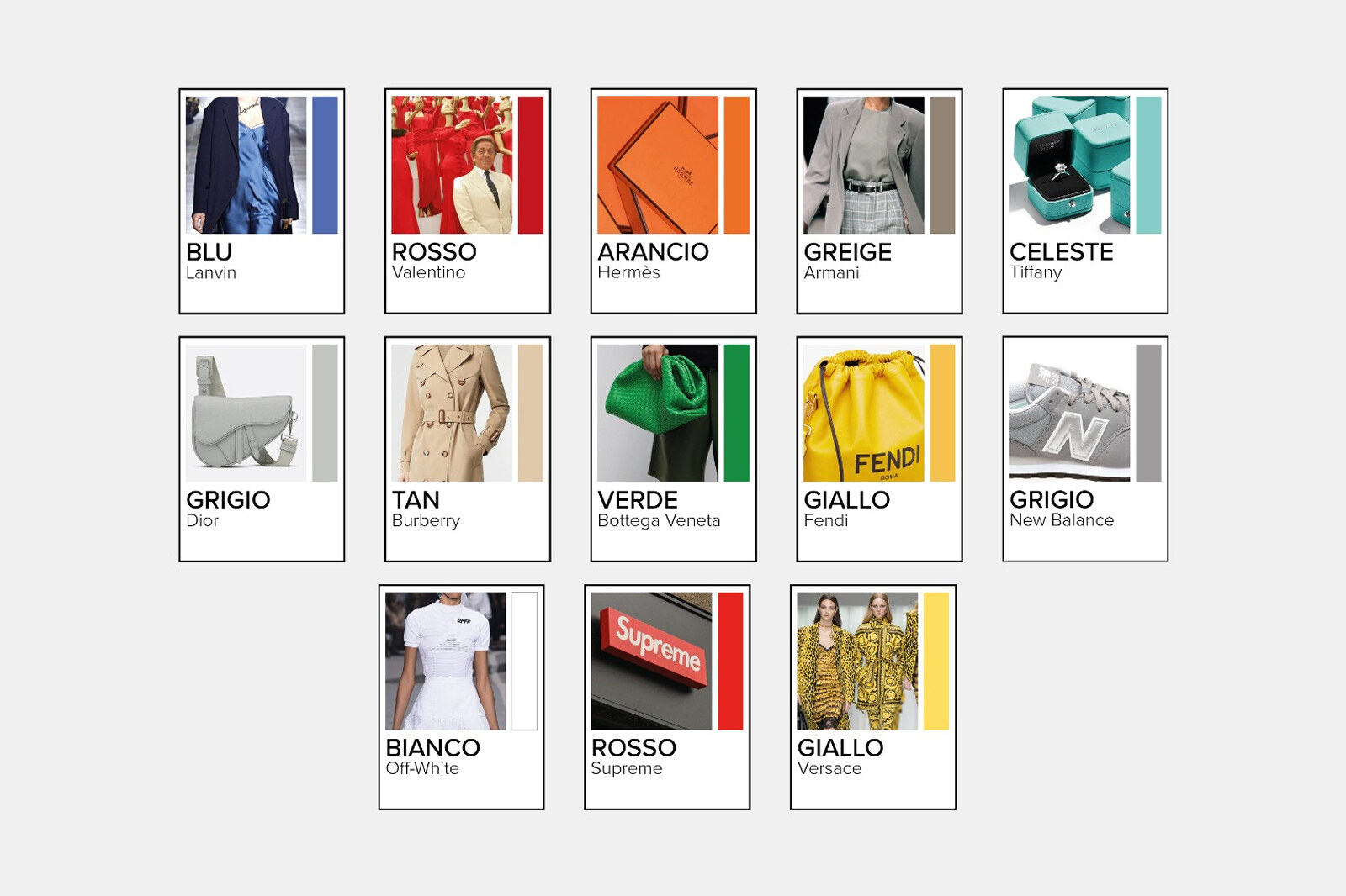 Soldoutservice Fashion Tones